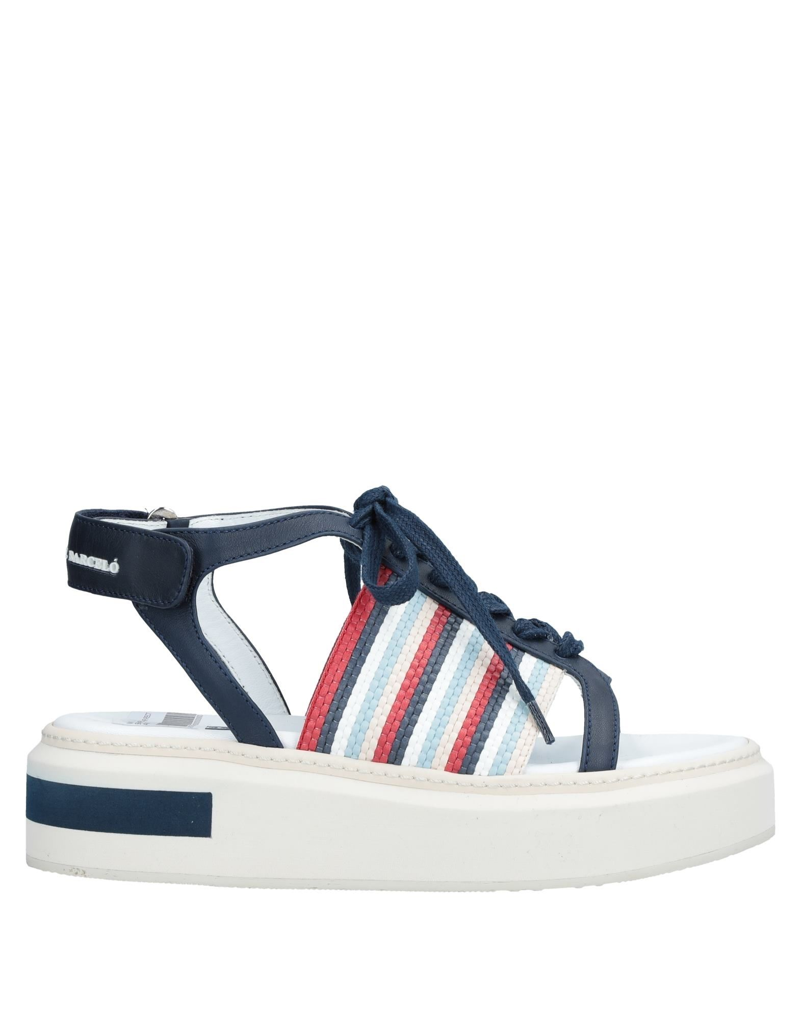 Manuel Barceló Sandalen Damen  11539055TD Neue Schuhe