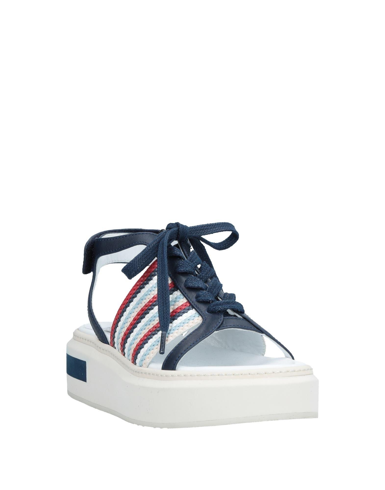 Stilvolle billige Schuhe Manuel 11539055TD Barceló Sandalen Damen  11539055TD Manuel d9dda6