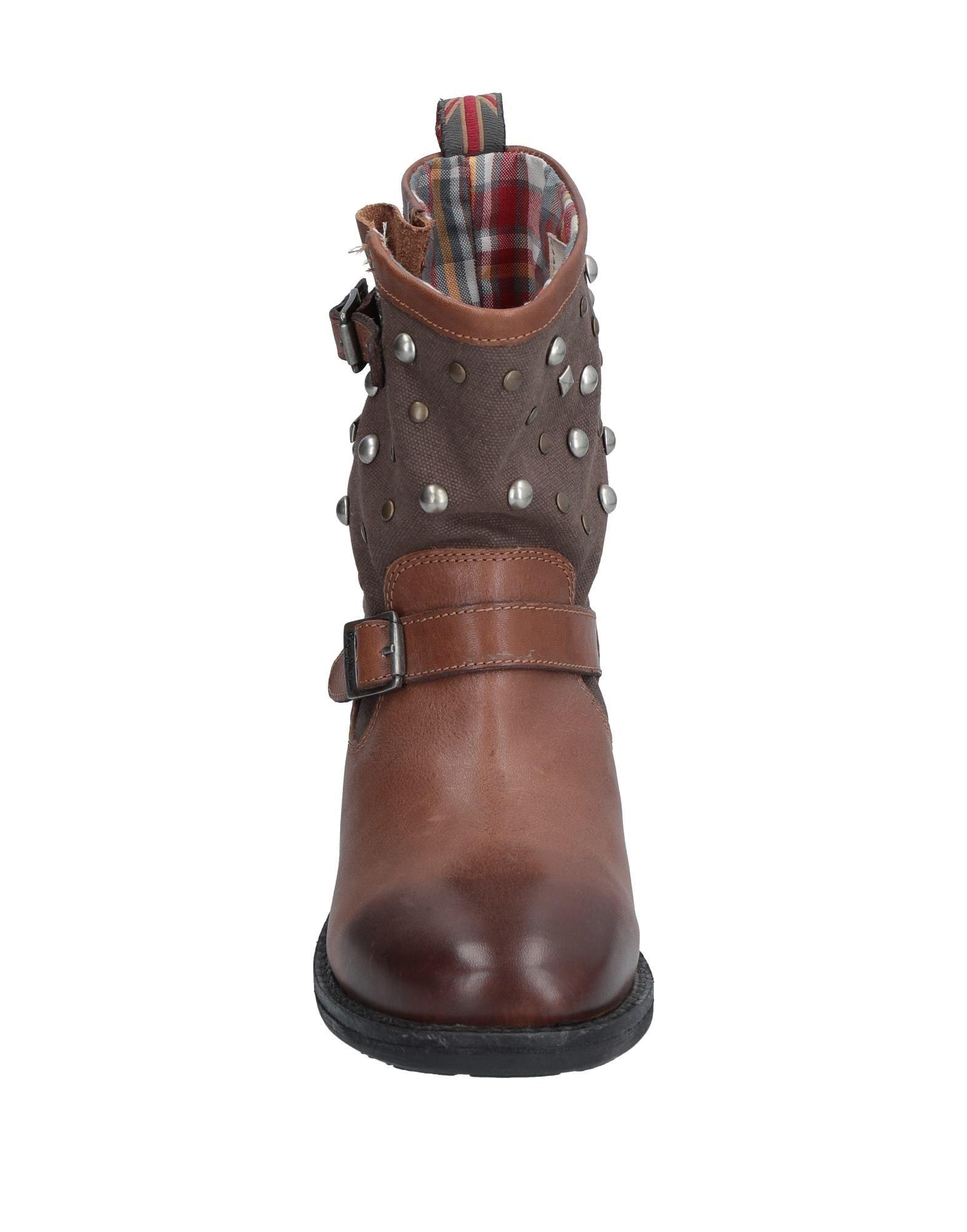 Pepe Jeans Stiefelette Damen  11539060PP Gute Qualität beliebte Schuhe
