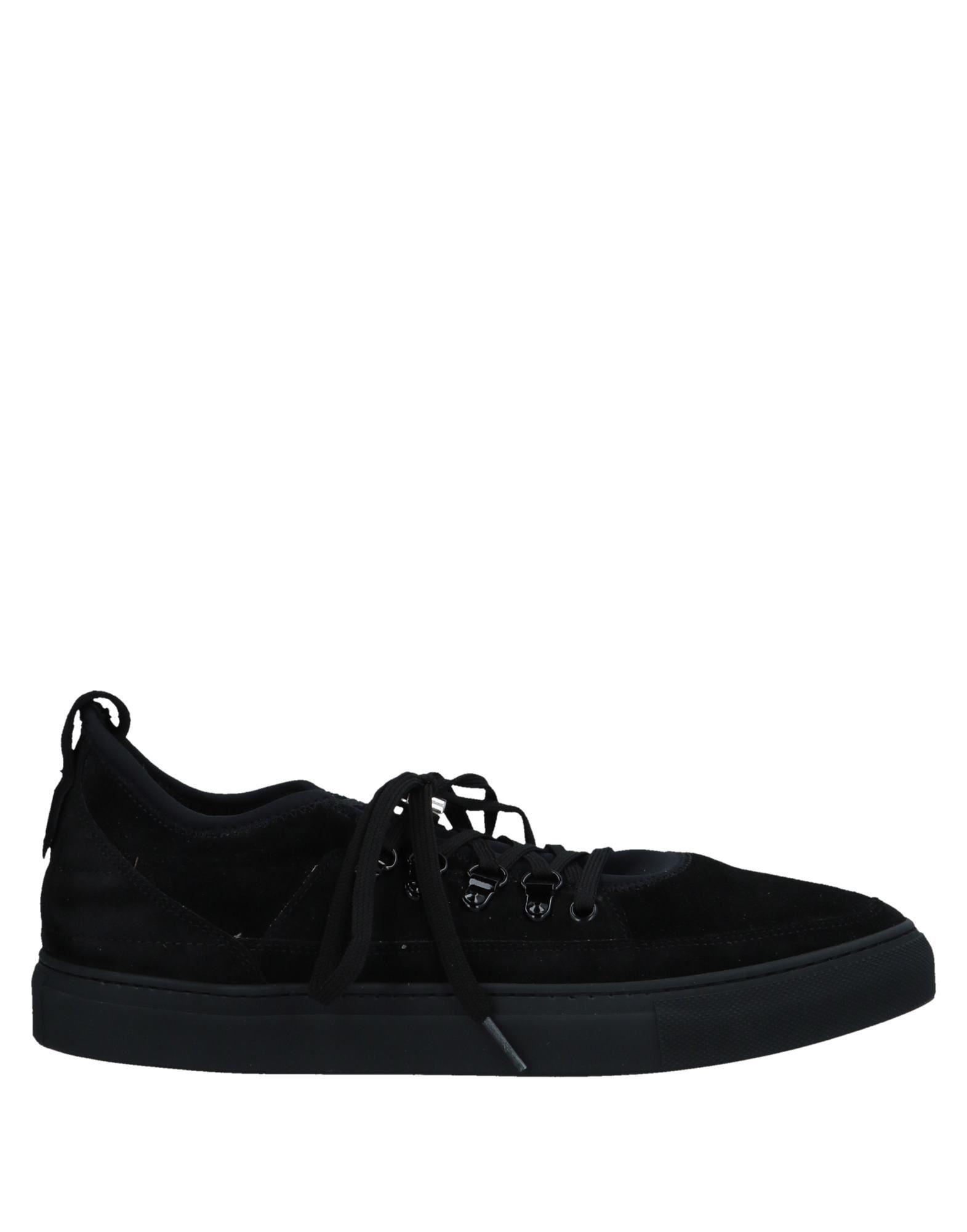 Alessandro Dell'acqua Sneakers Herren  11539090OT Neue Schuhe