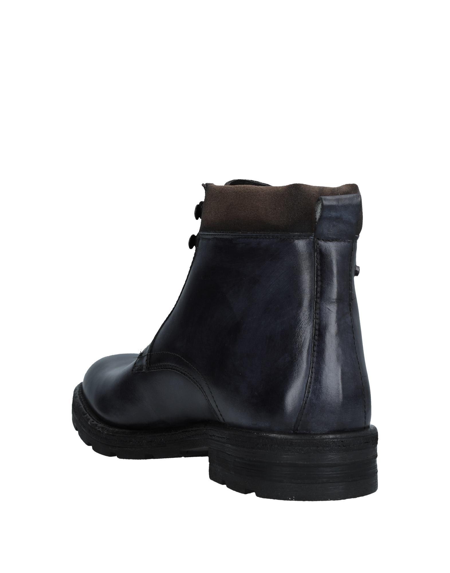 Rabatt echte Schuhe Base  London Stiefelette Herren  Base 11539095MP c11b6f
