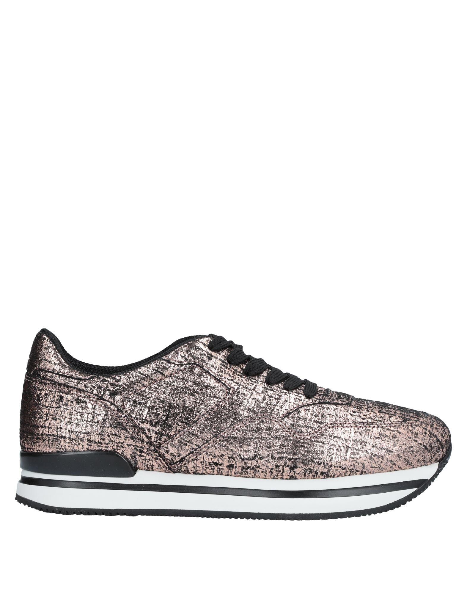 Rabatt Schuhe Hogan Sneakers Damen  11539116AN