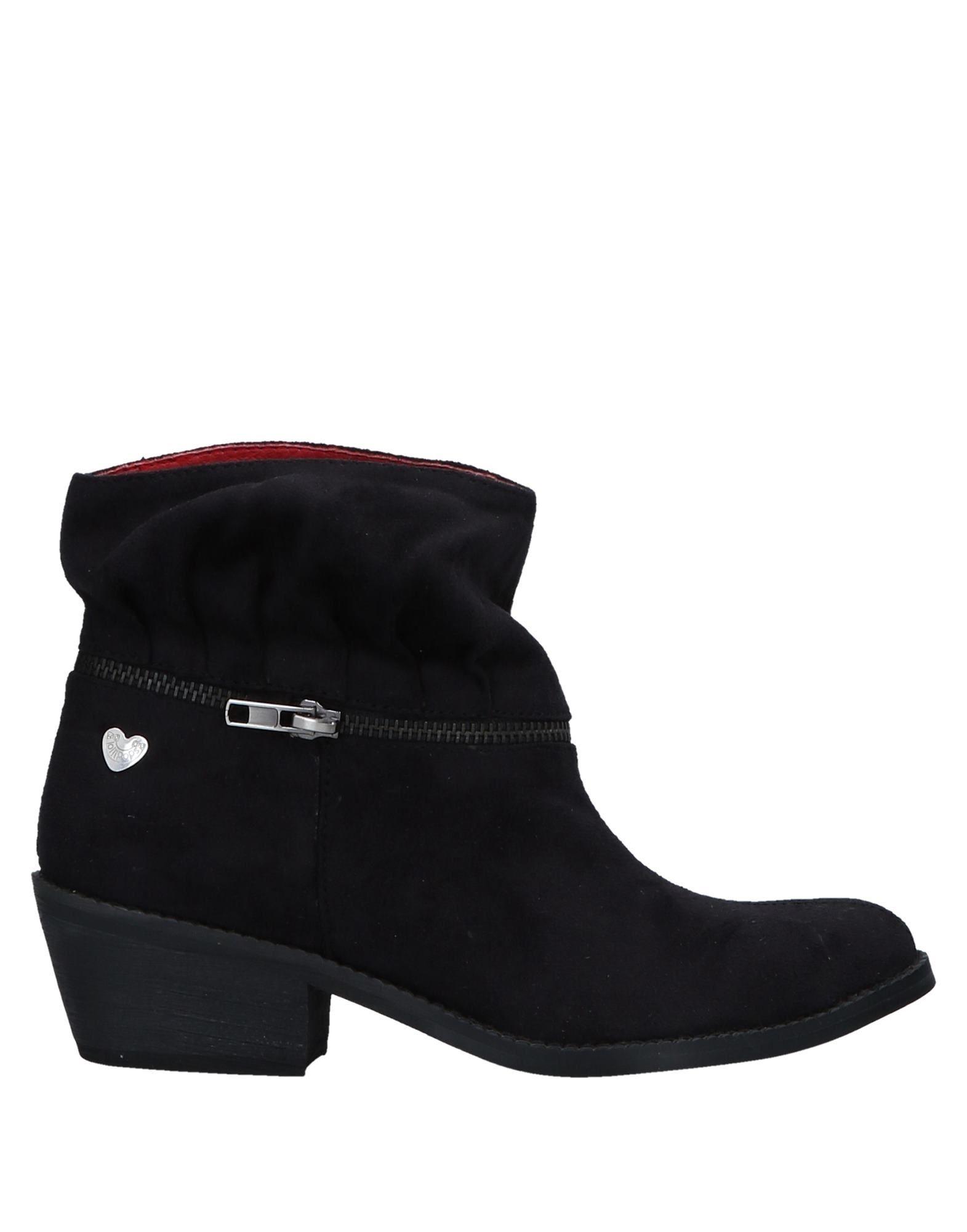 Lollipops Stiefelette Damen  11539120TF Gute Qualität beliebte Schuhe