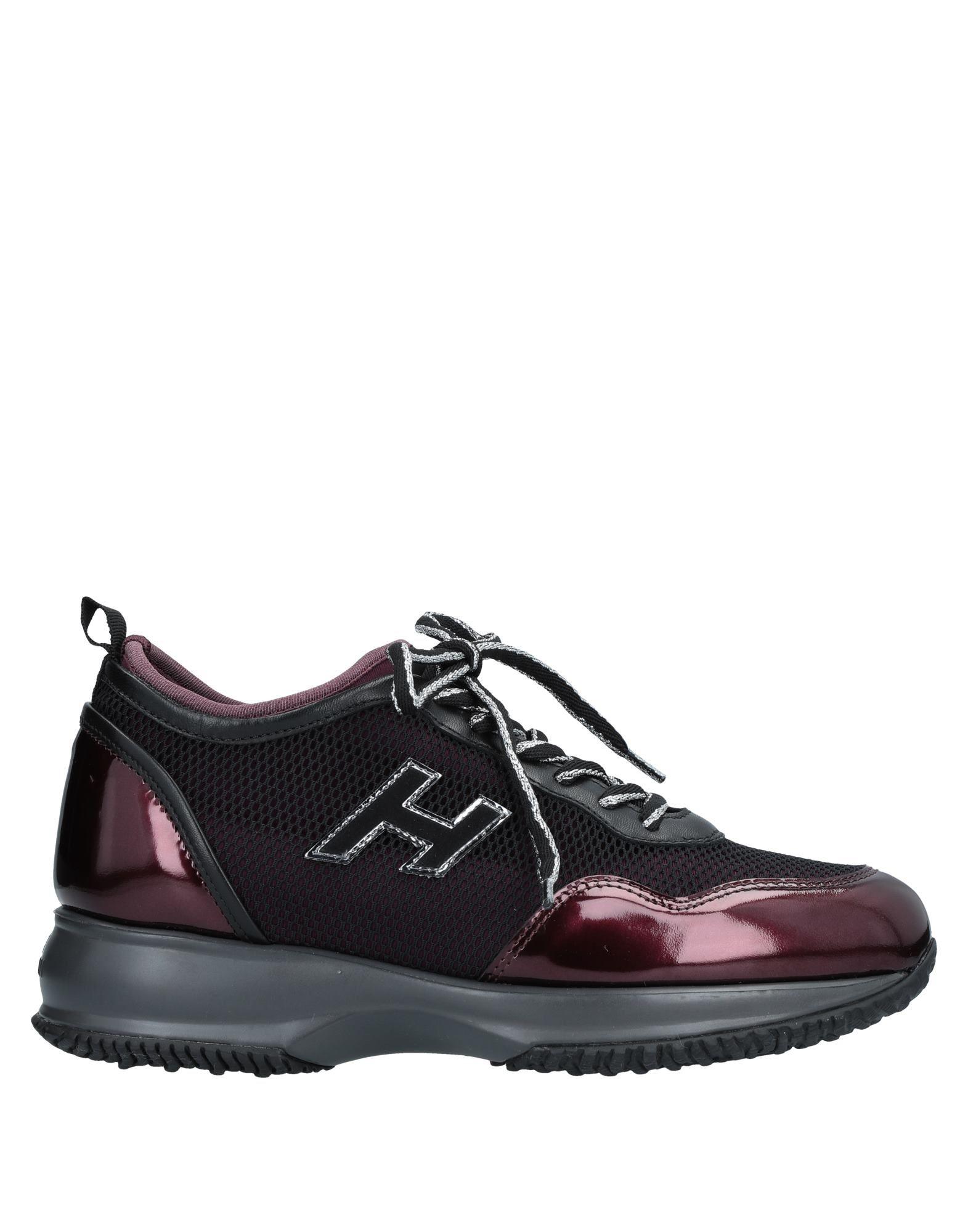 Hogan Sneakers Damen aussehende  11539134WSGut aussehende Damen strapazierfähige Schuhe 8ab72b