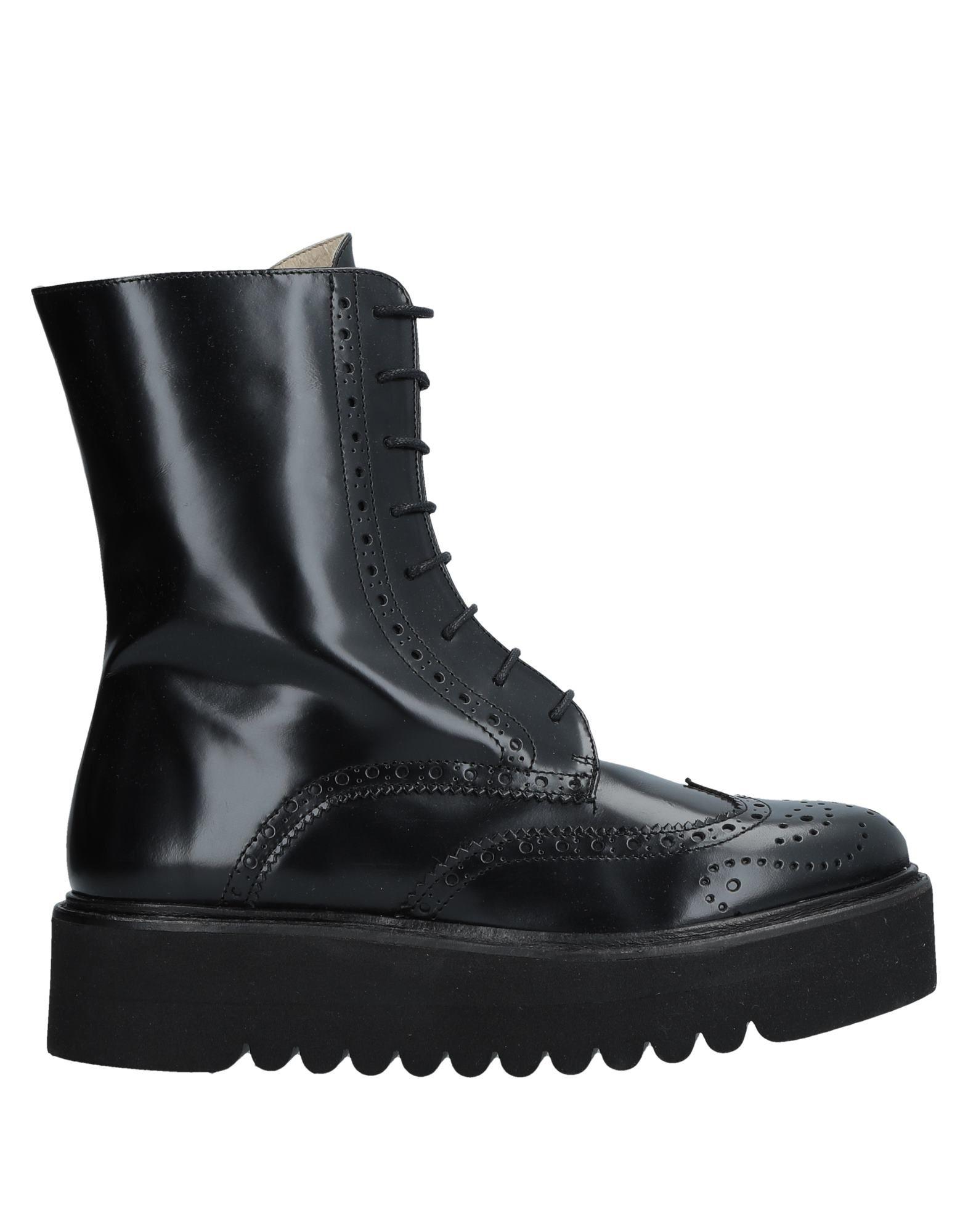 Palomitas By Paloma Barceló Stiefelette Damen  11539137SI Gute Qualität beliebte Schuhe