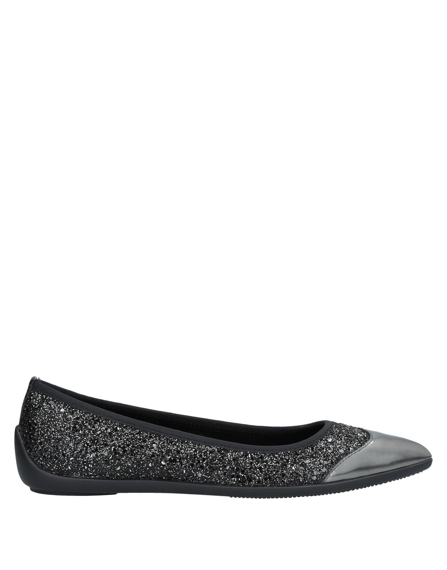 Haltbare Mode billige Schuhe Hogan Ballerinas Damen  11539151EE Heiße Schuhe