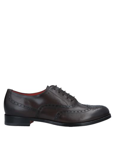 Santoni Laced shoes