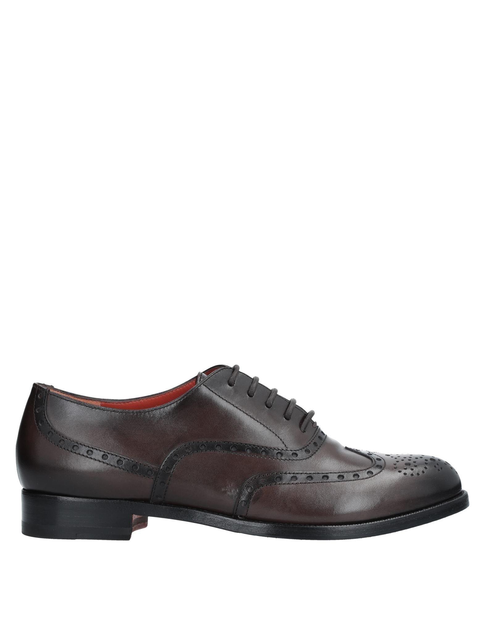 Santoni Schnürschuhe Damen  11539162DUGünstige gut aussehende Schuhe