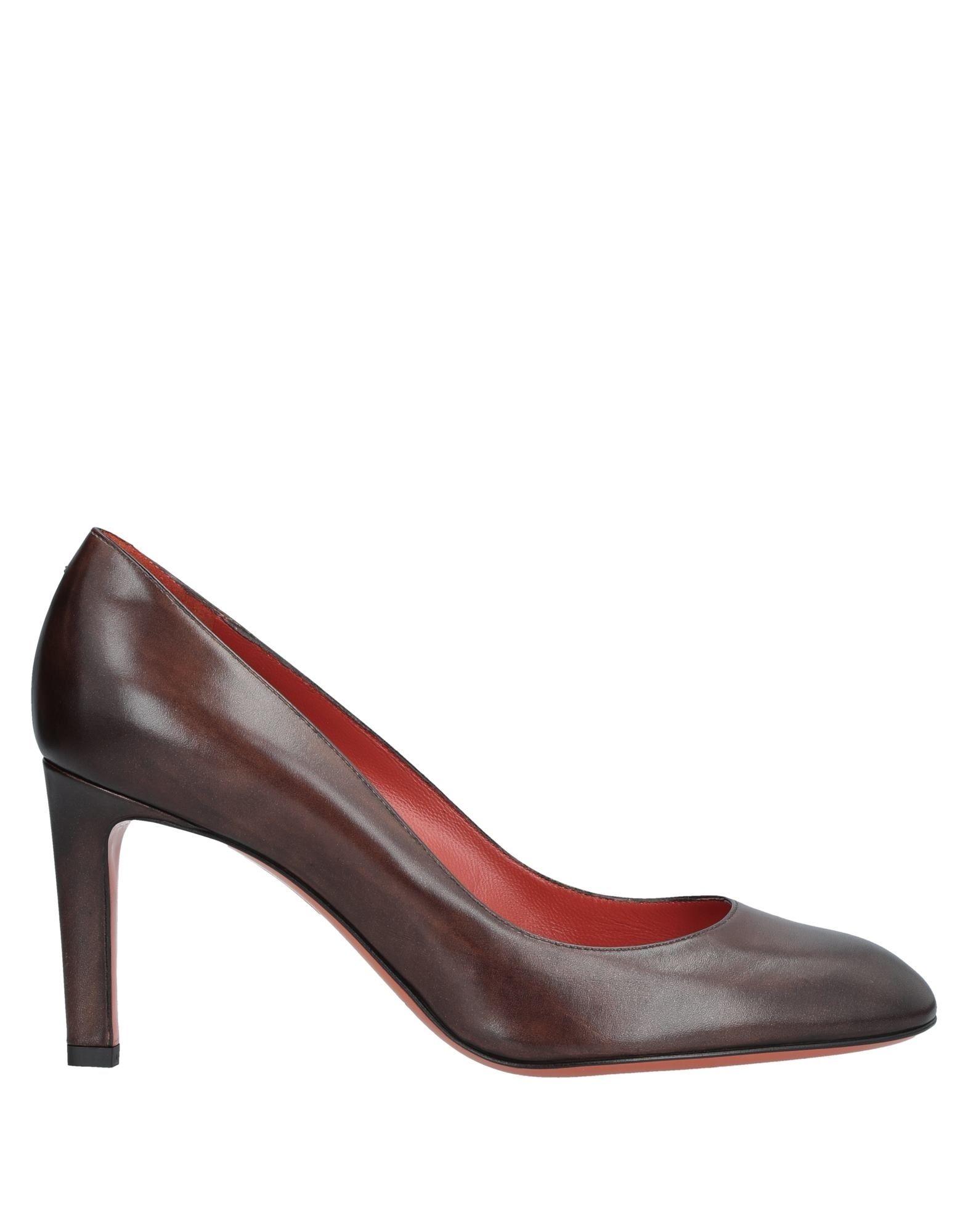 Haltbare Mode billige Schuhe Santoni Pumps Damen  11539171LL Heiße Schuhe