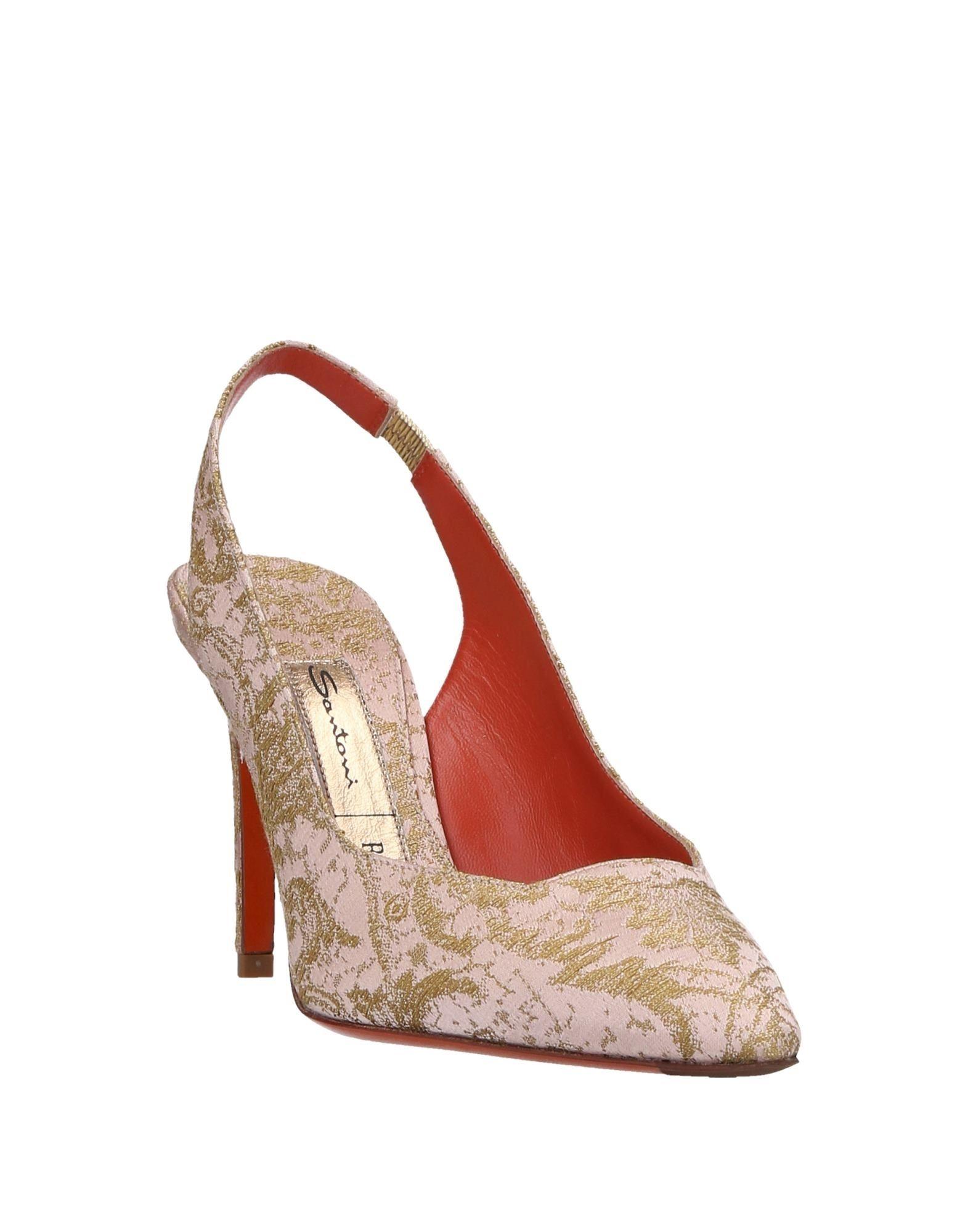 Santoni  Pumps Damen  Santoni 11539173LPGünstige gut aussehende Schuhe a85ad1