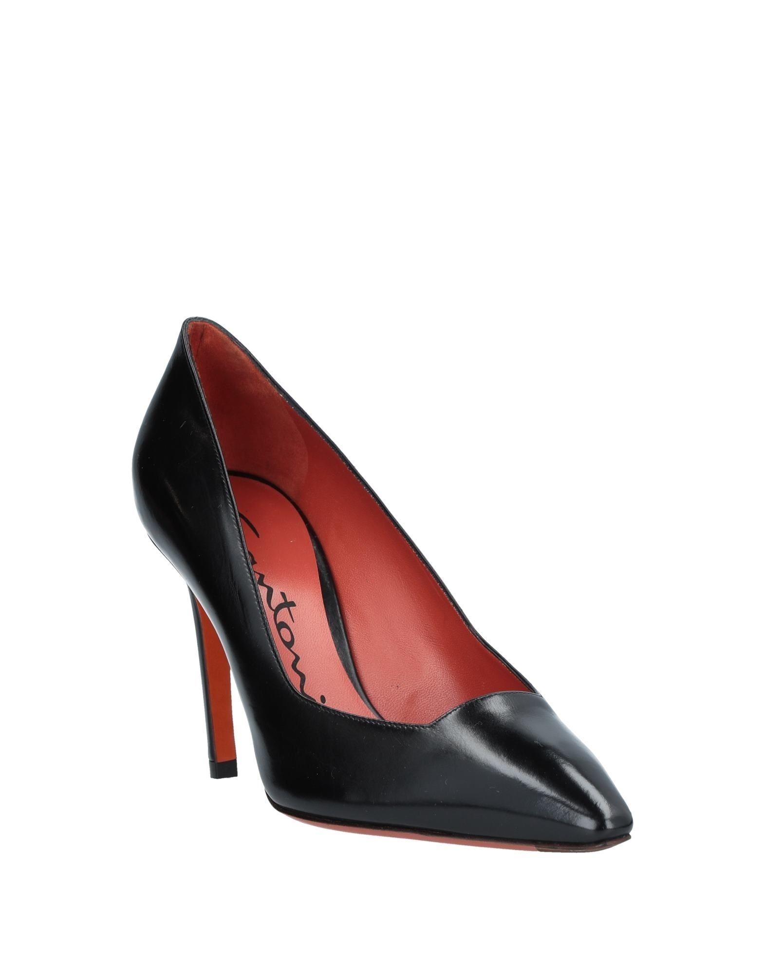 Santoni Pumps 11539180USGünstige Damen  11539180USGünstige Pumps gut aussehende Schuhe a3b889