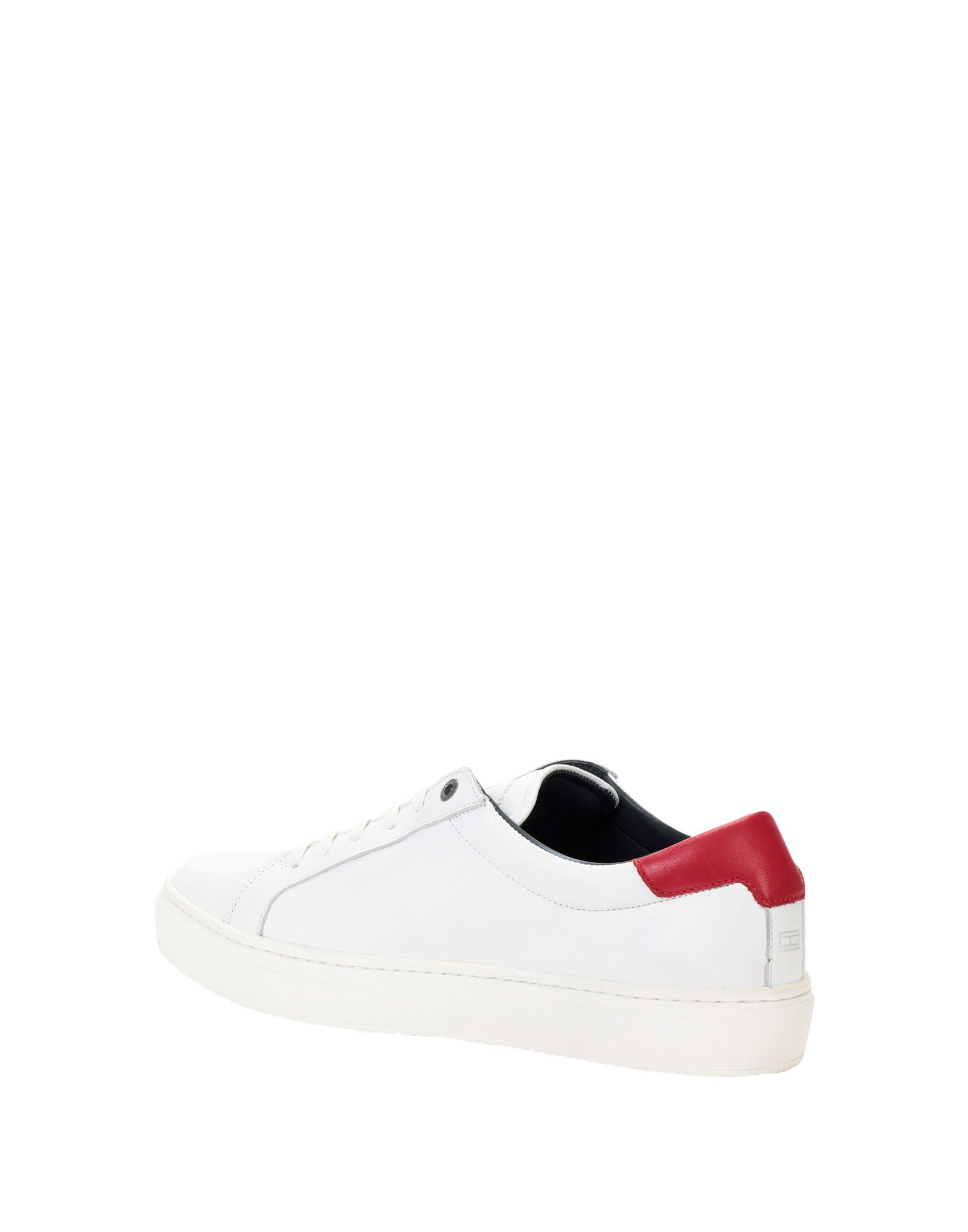Sneakers Tommy Hilfiger Corp. Leather Detail Sneaker - Uomo - 11539186NU