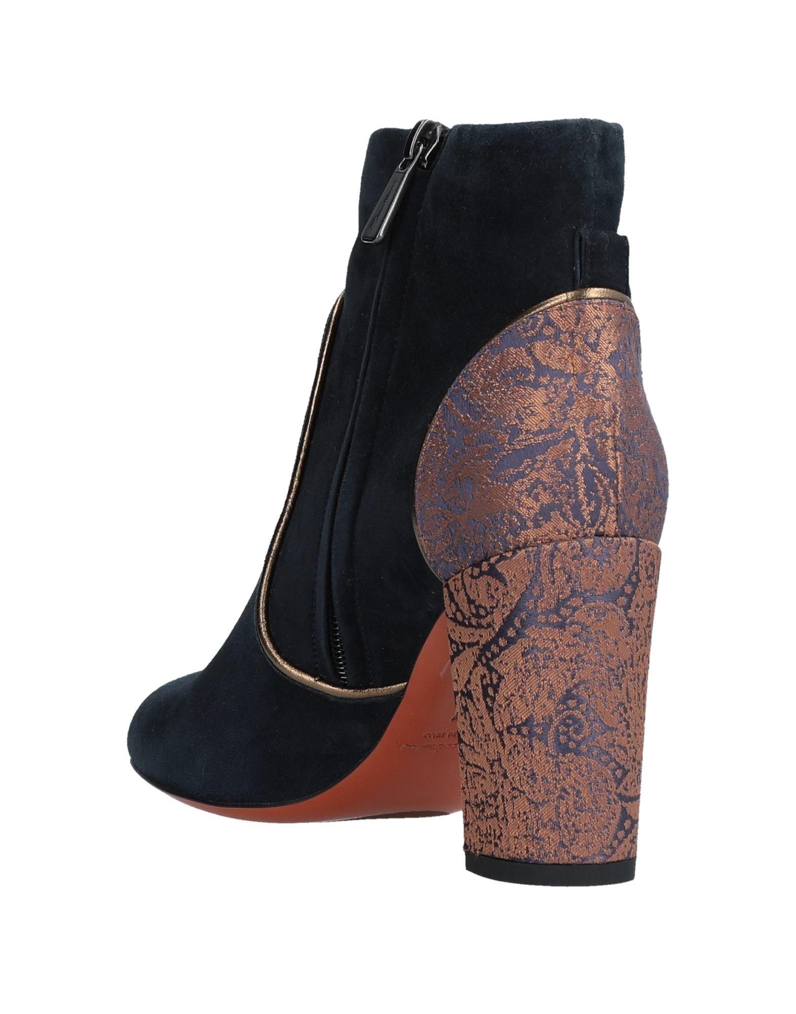 Santoni Stiefelette Damen    11539189JK Heiße Schuhe 8d46b3