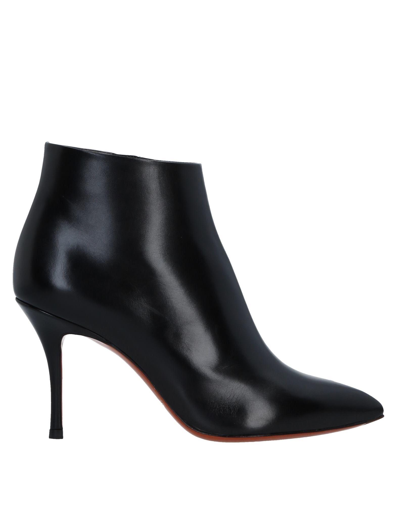 Santoni Stiefelette Damen  11539194EHGünstige gut aussehende Schuhe