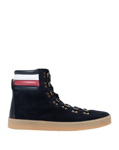 4a777382139d99 Tommy Hilfiger Crepe Out. Hiking Hybrid Boot - Sneakers - Men Tommy ...