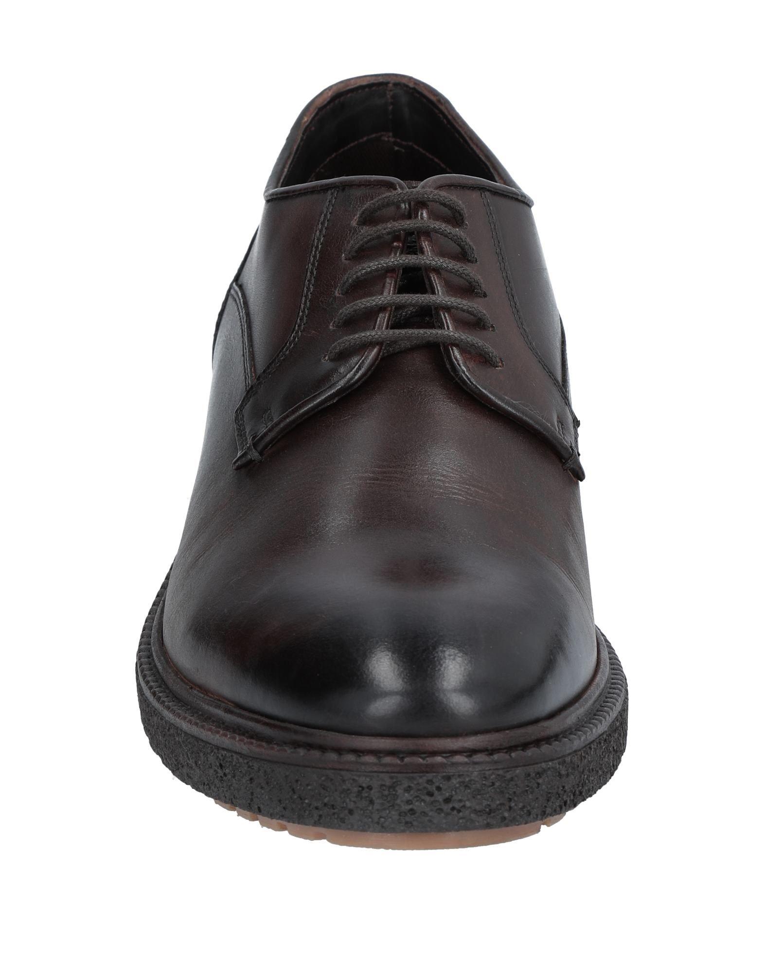 Rabatt echte Schuhe Base Schnürschuhe London Schnürschuhe Base Herren  11539222DP c645c4