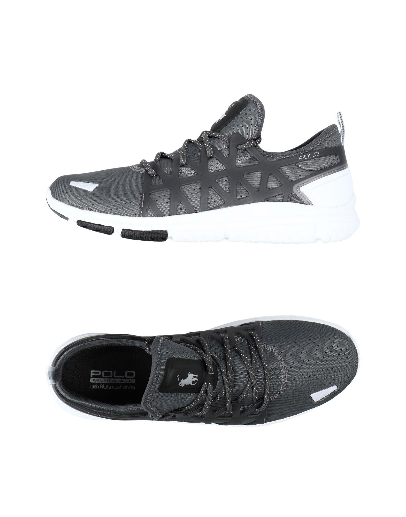 Polo Ralph Lauren Sneakers Herren  11539223EG Gute Qualität beliebte Schuhe