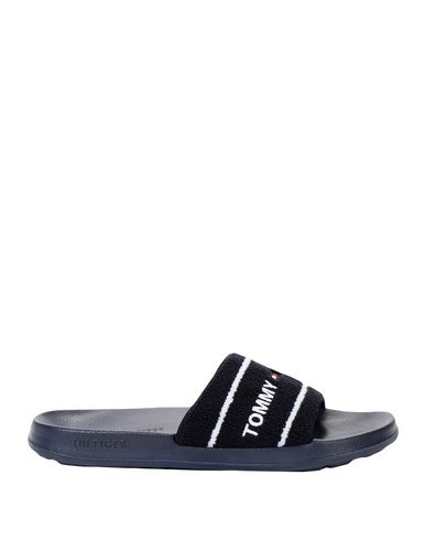 c3be7405a4f Tommy Jeans Tommy Jeans Summer Slide - Sandals - Men Tommy Jeans ...