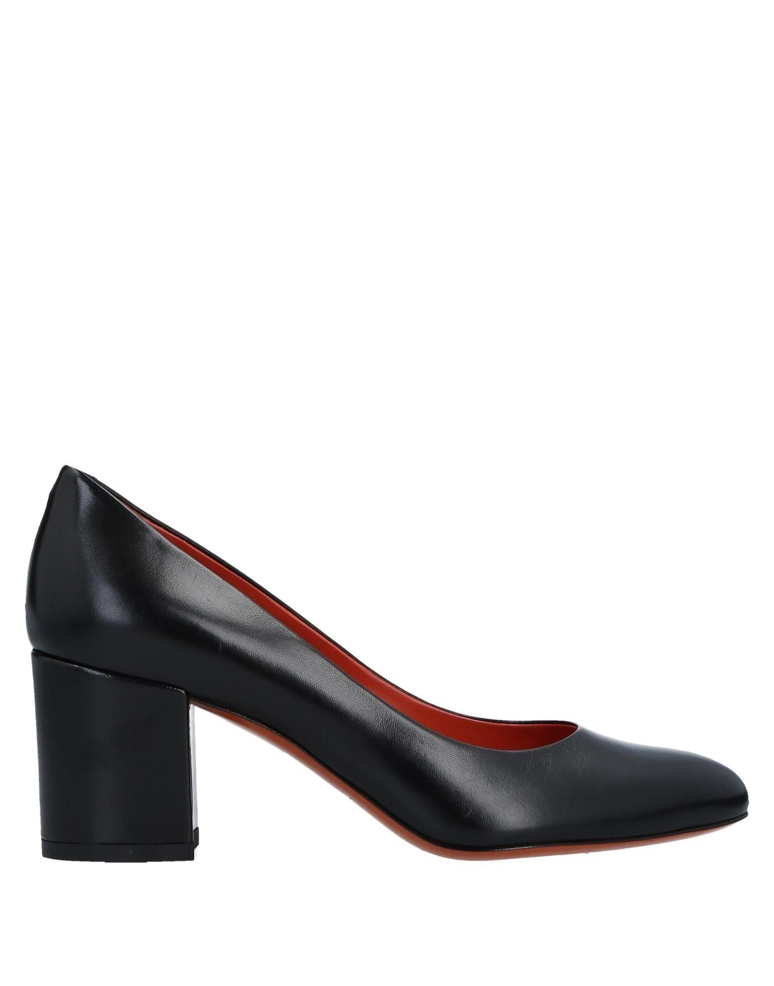 Santoni Pumps Damen  11539244JTGünstige gut aussehende Schuhe