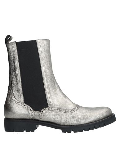 Peter Flowers Chelsea Boots Donna Scarpe Oro