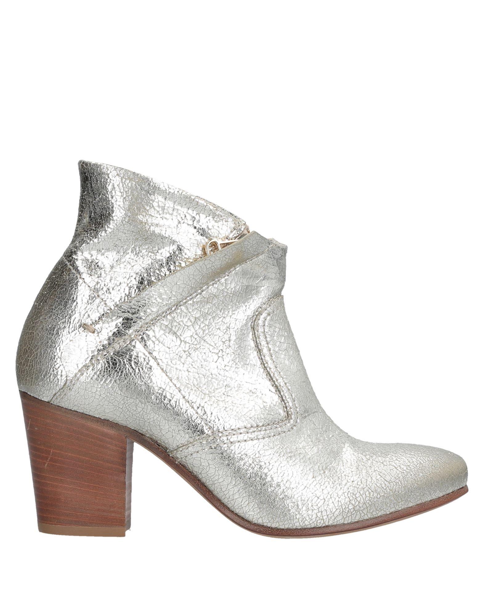 Stilvolle billige Schuhe Damen Kallistè Stiefelette Damen Schuhe  11539253UK 8b2208