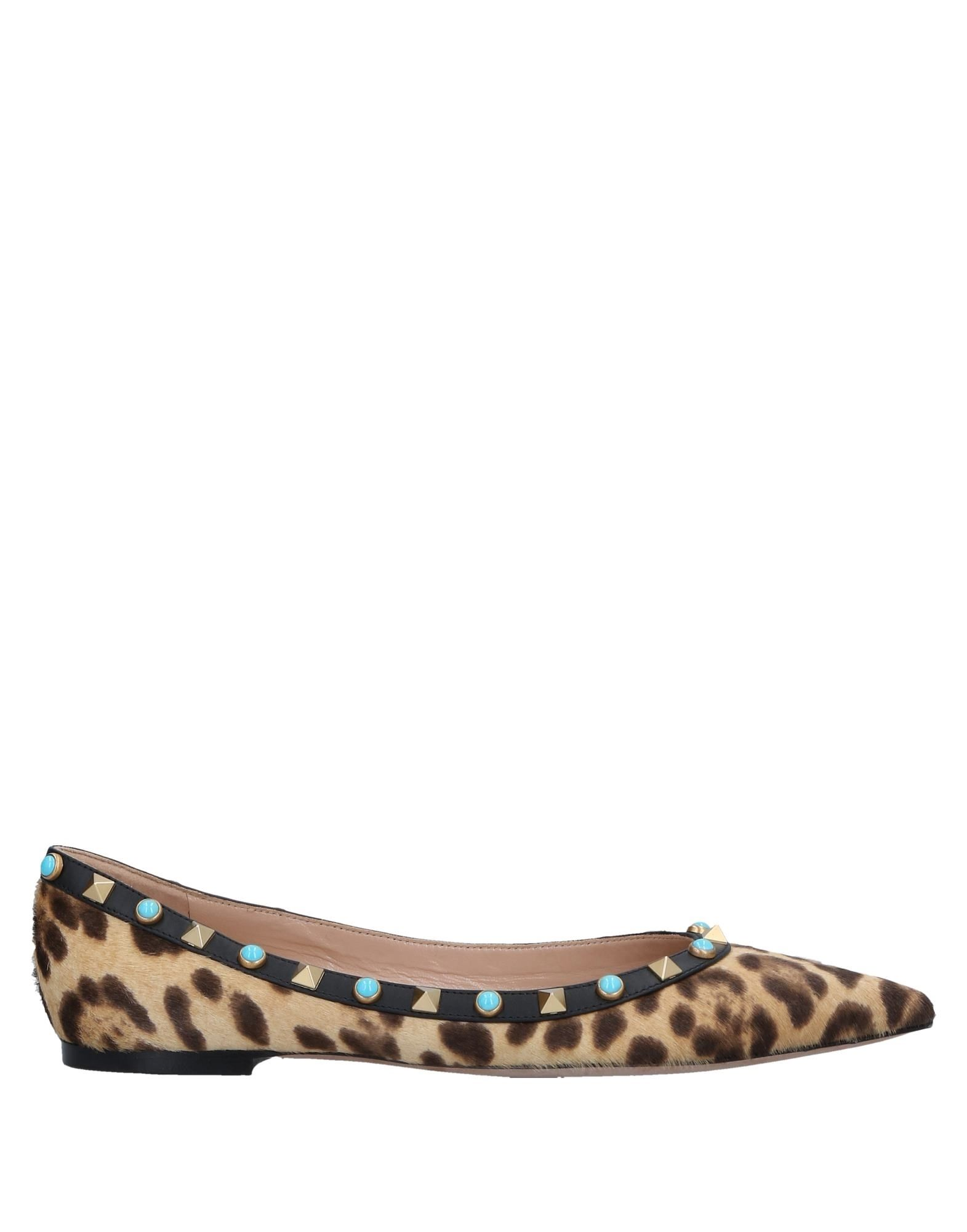 Valentino Garavani Ballerinas Damen  11539285UPGünstige gut aussehende Schuhe