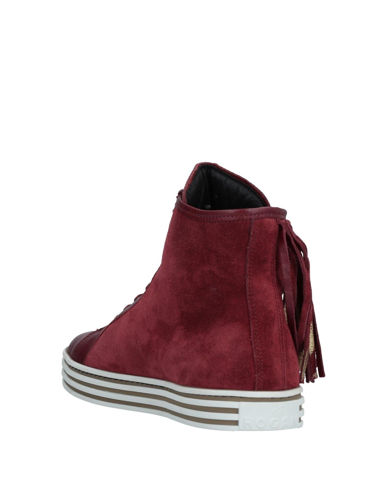 Hogan Sneakers - Women Women Women Hogan Sneakers online on  United Kingdom - 11539287JE efd340