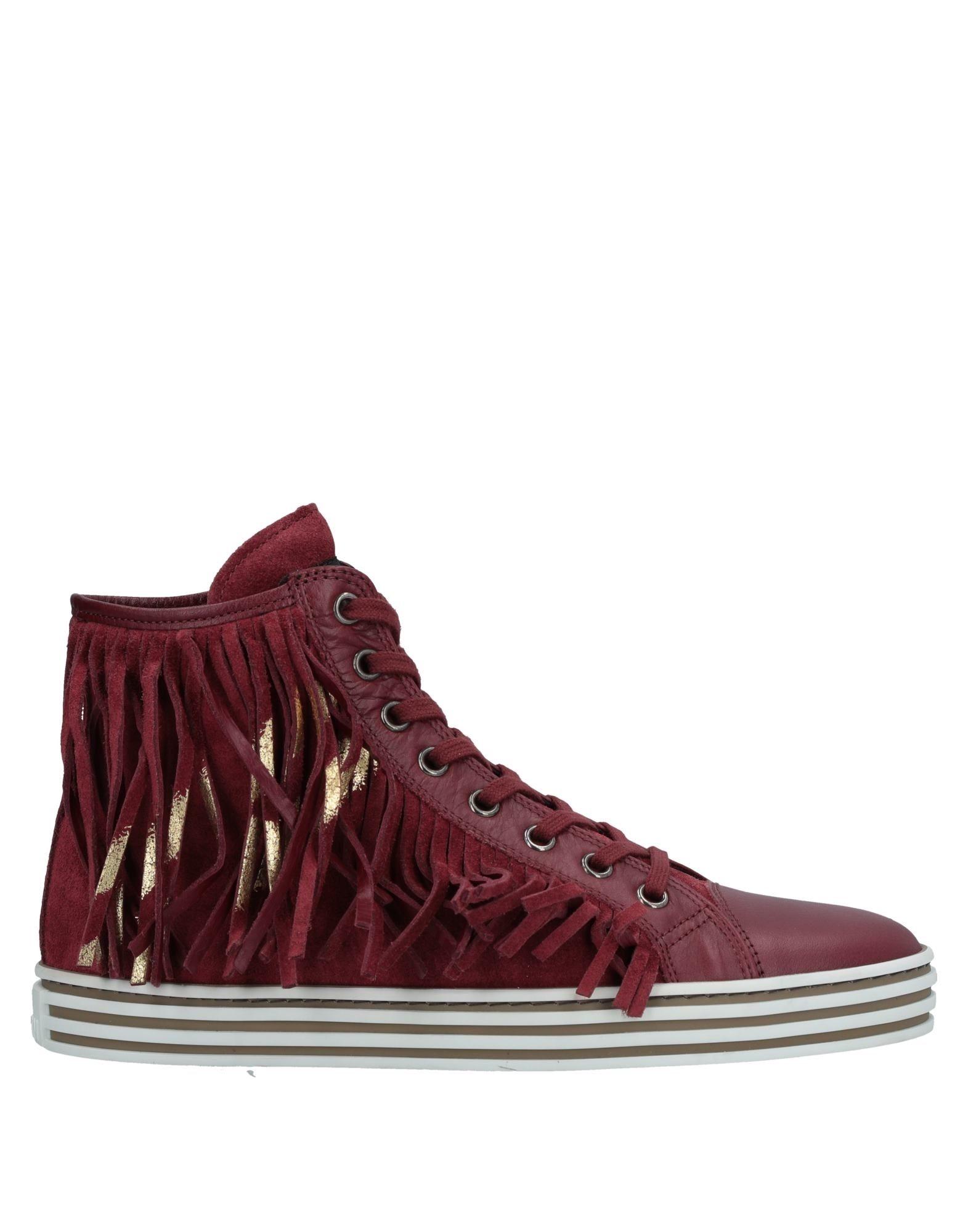 Hogan Sneakers Damen  11539287JEGut aussehende strapazierfähige Schuhe