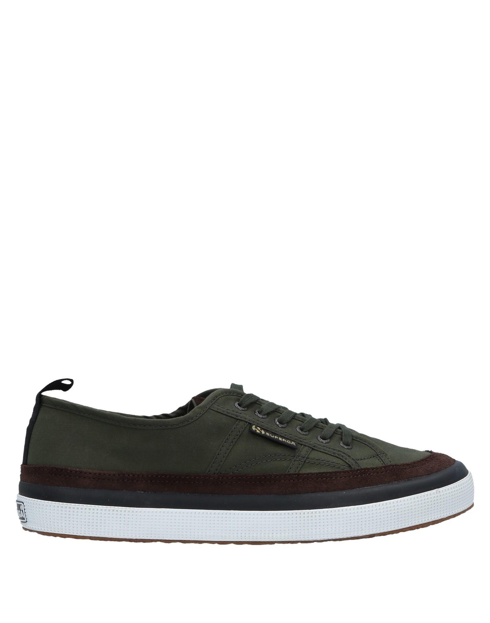 Rabatt echte Schuhe Superga® Sneakers Herren  11539288FM