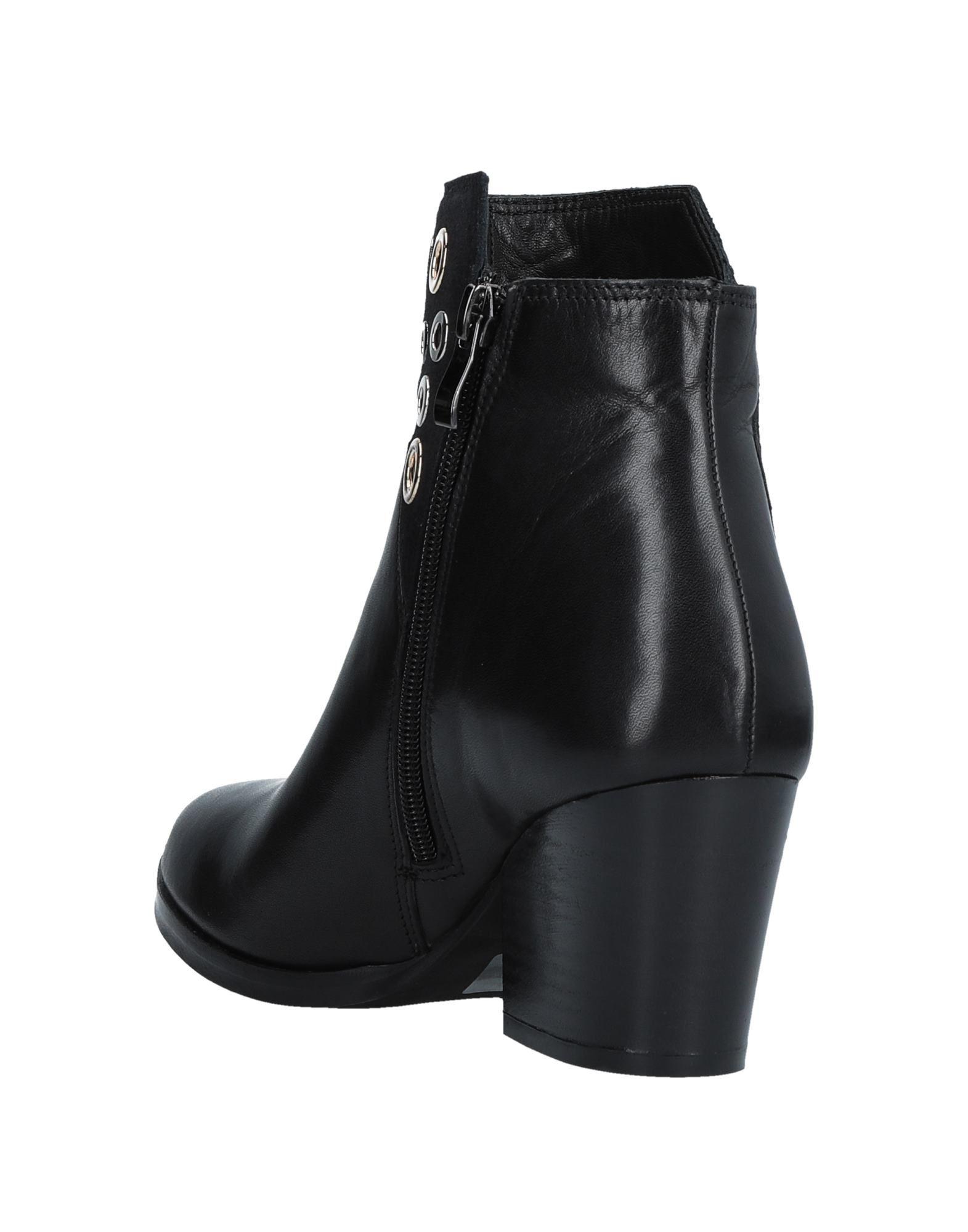 Four Five Stiefelette Damen beliebte 11539292GB Gute Qualität beliebte Damen Schuhe 9a46aa