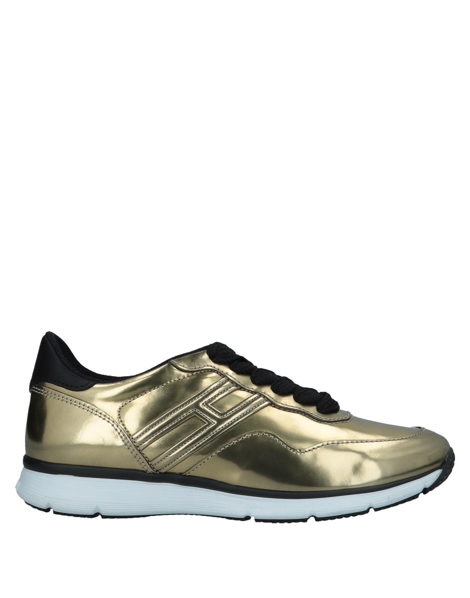 Rabatt Schuhe Hogan Sneakers Damen  11539302EK