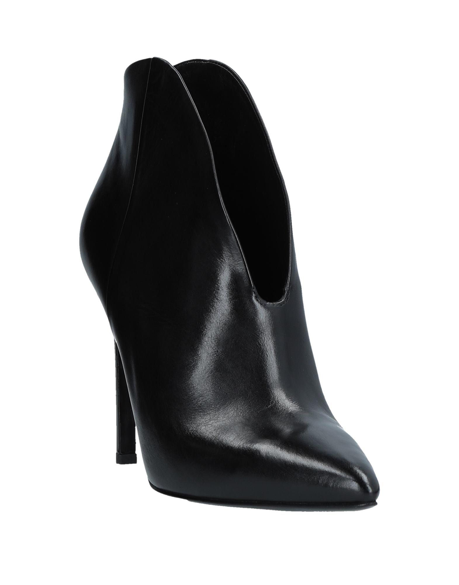 Rabatt Schuhe Stella Luna Stiefelette Stiefelette Luna Damen  11539306XA 948268