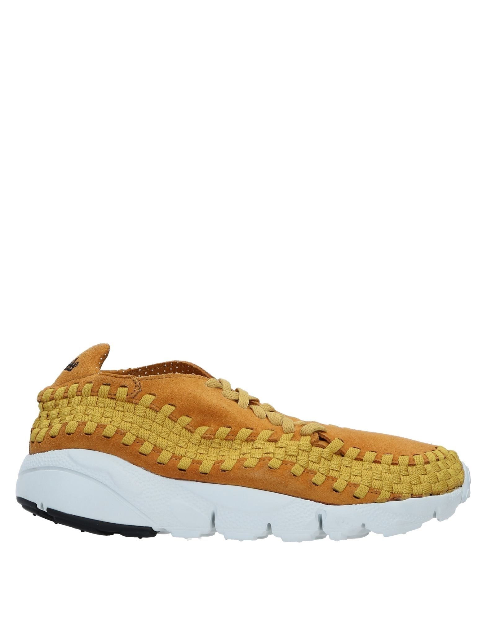 Sneakers Nike Homme Ocre - Sneakers Nike  Ocre Homme Dédouanement saisonnier a9744a