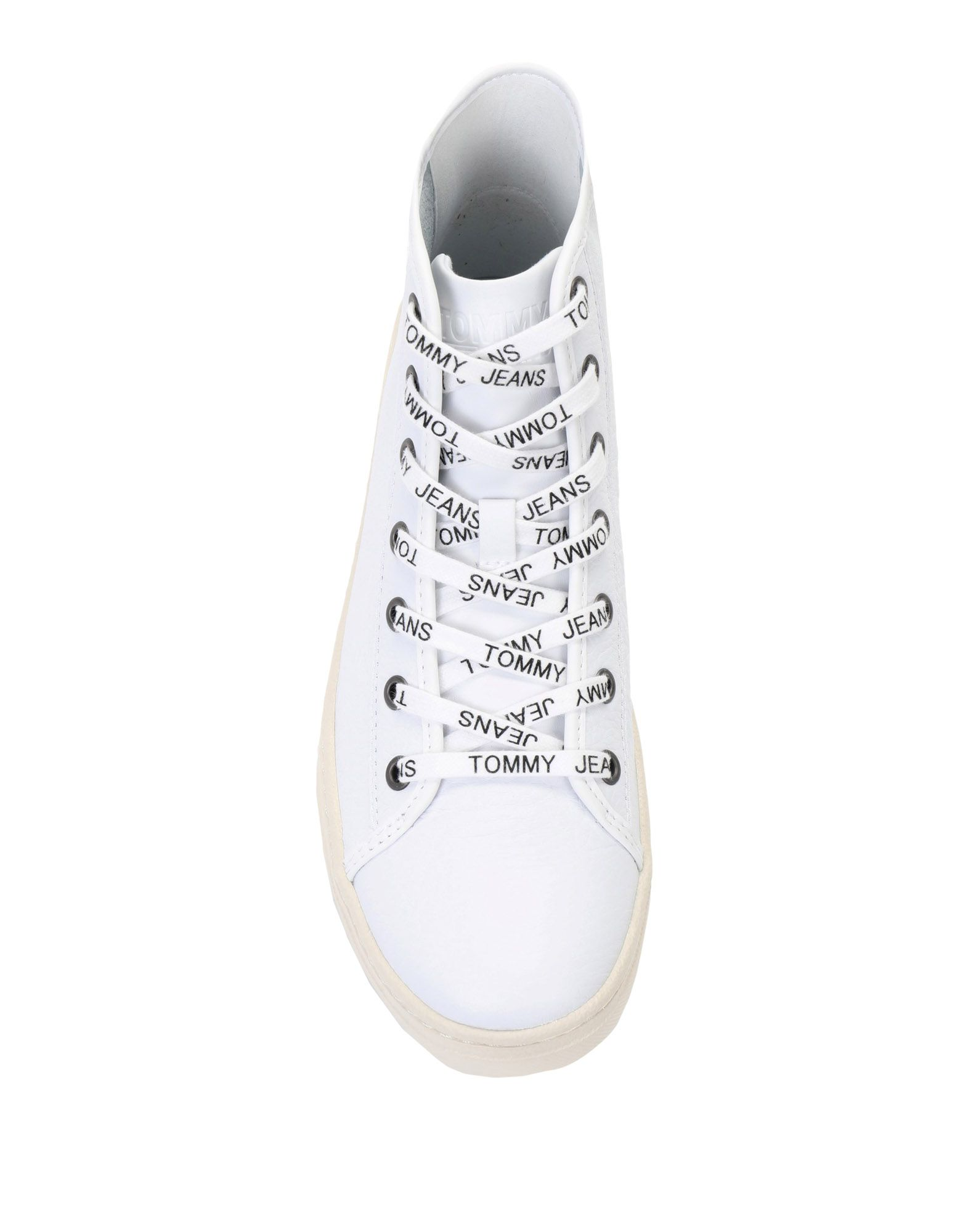 Tommy 11539316GR Jeans Tommy Jeans Light Leather Mid  11539316GR Tommy Gute Qualität beliebte Schuhe d39c01