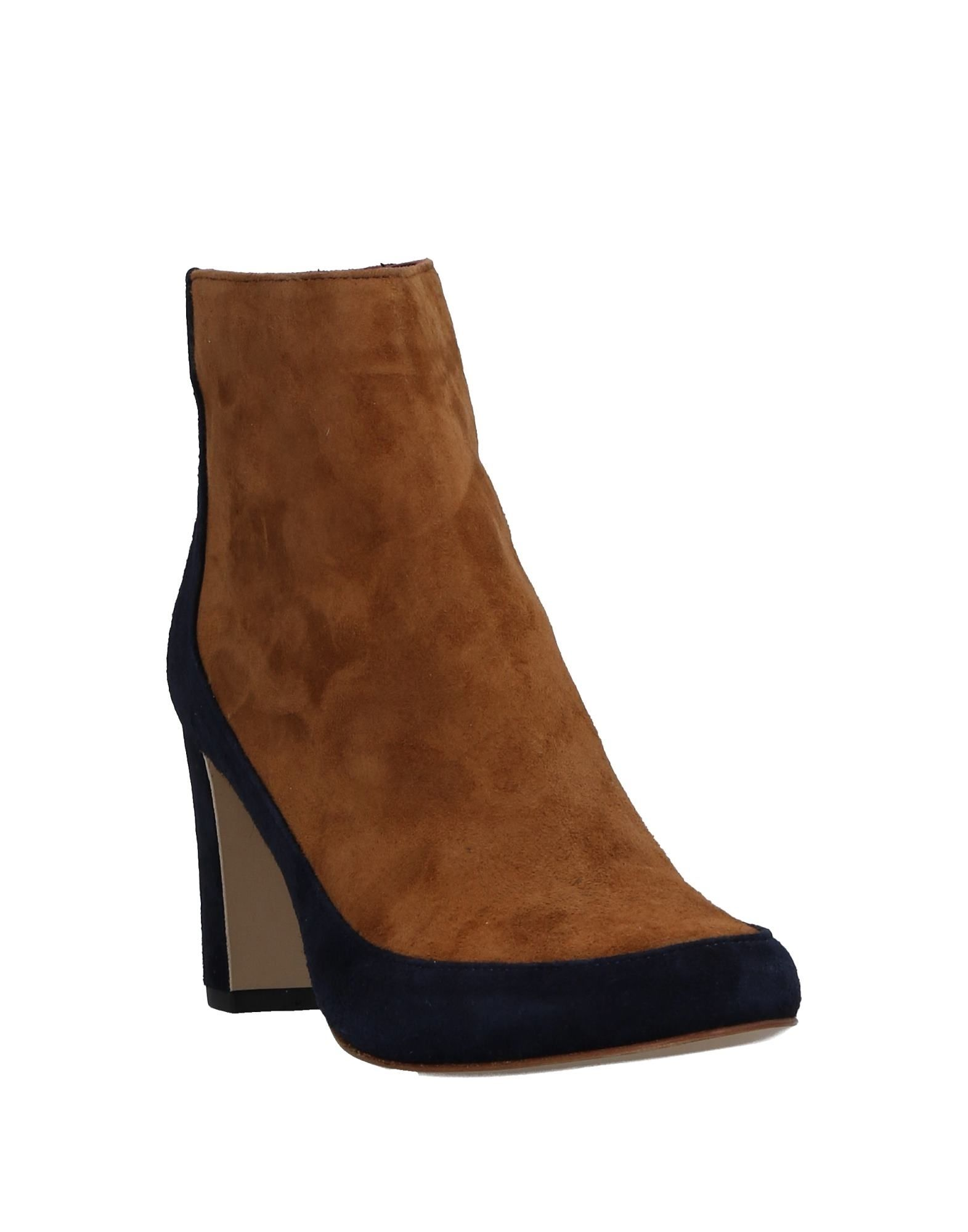 Stilvolle Stiefelette billige Schuhe Avril Gau Stiefelette Stilvolle Damen  11539321PW 04bc9f