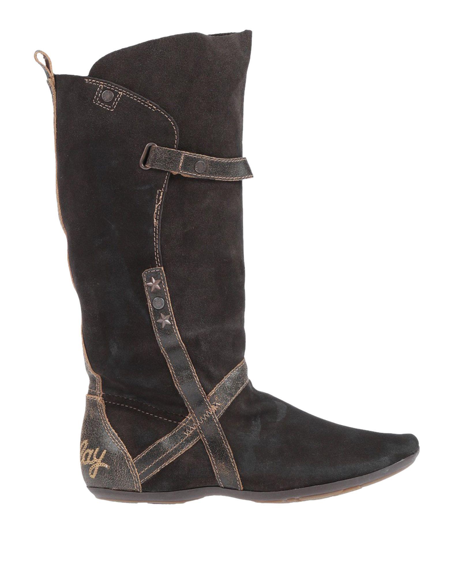 Replay Stiefel Damen  11539331RW Gute Qualität beliebte Schuhe