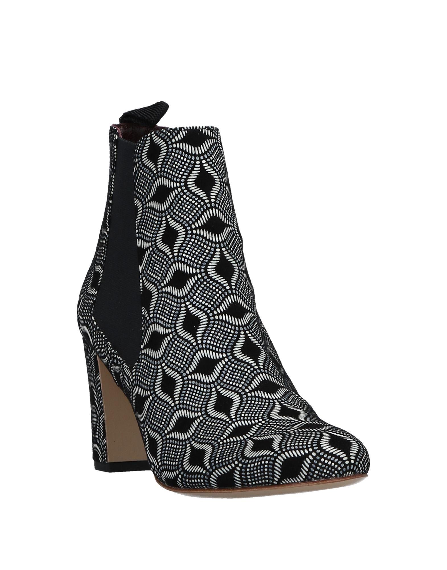 Stilvolle billige Schuhe Avril Gau Stiefelette Damen  11539351FO