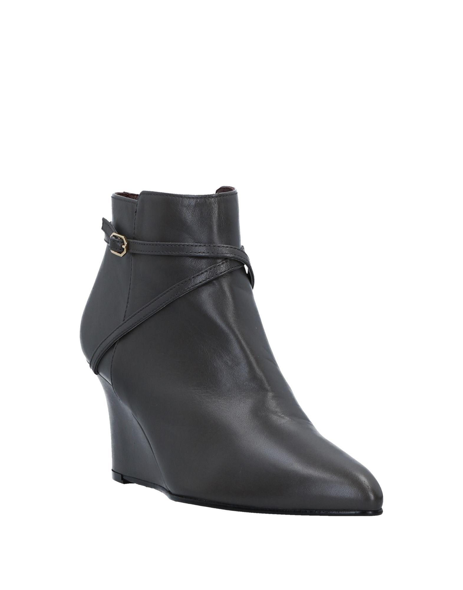 Avril Gau 11539355KKGut Stiefelette Damen  11539355KKGut Gau aussehende strapazierfähige Schuhe 86ed94