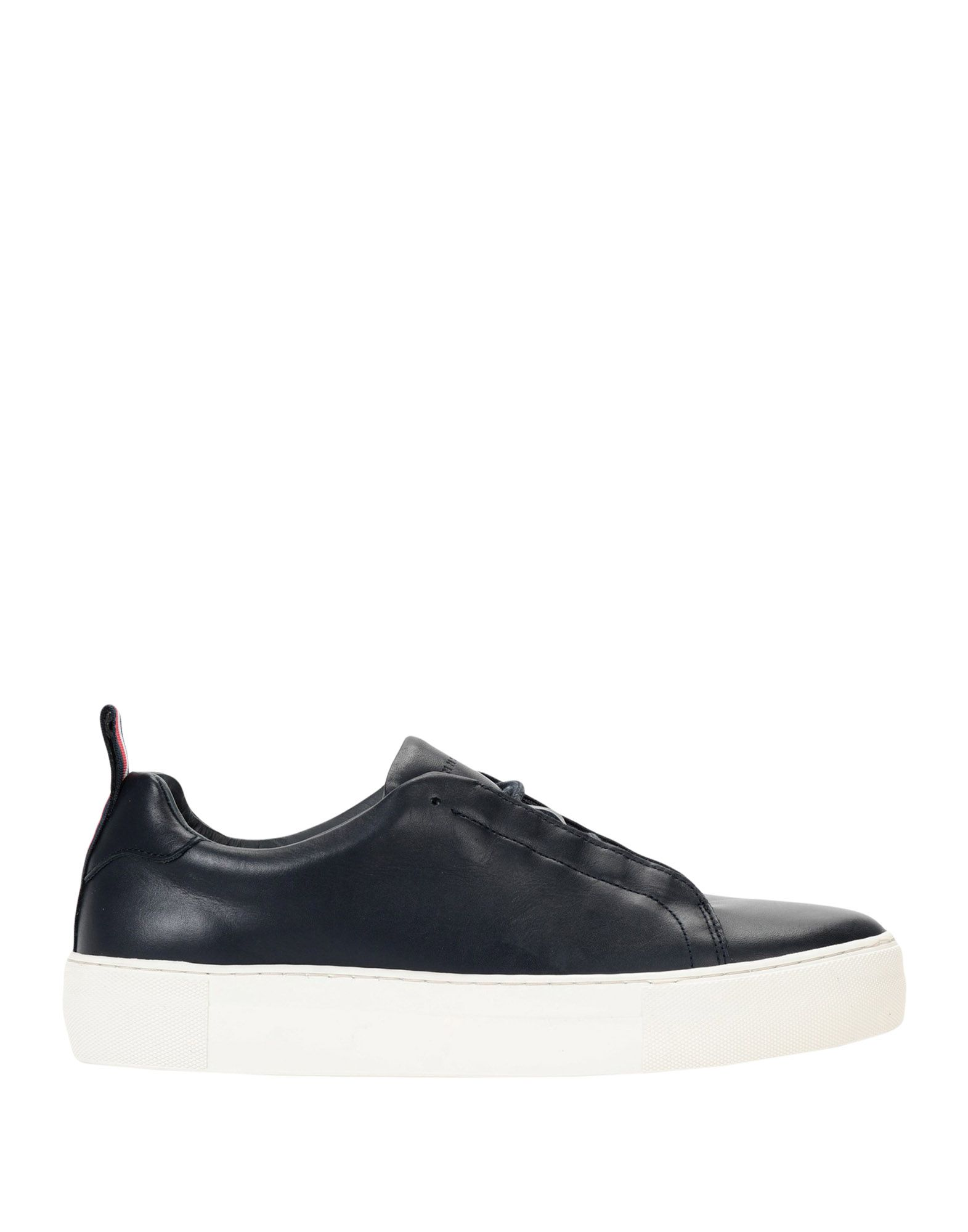 Tommy Hilfiger Fashion Leather Laceup Cupsole  11539365HE Gute Qualität beliebte Schuhe