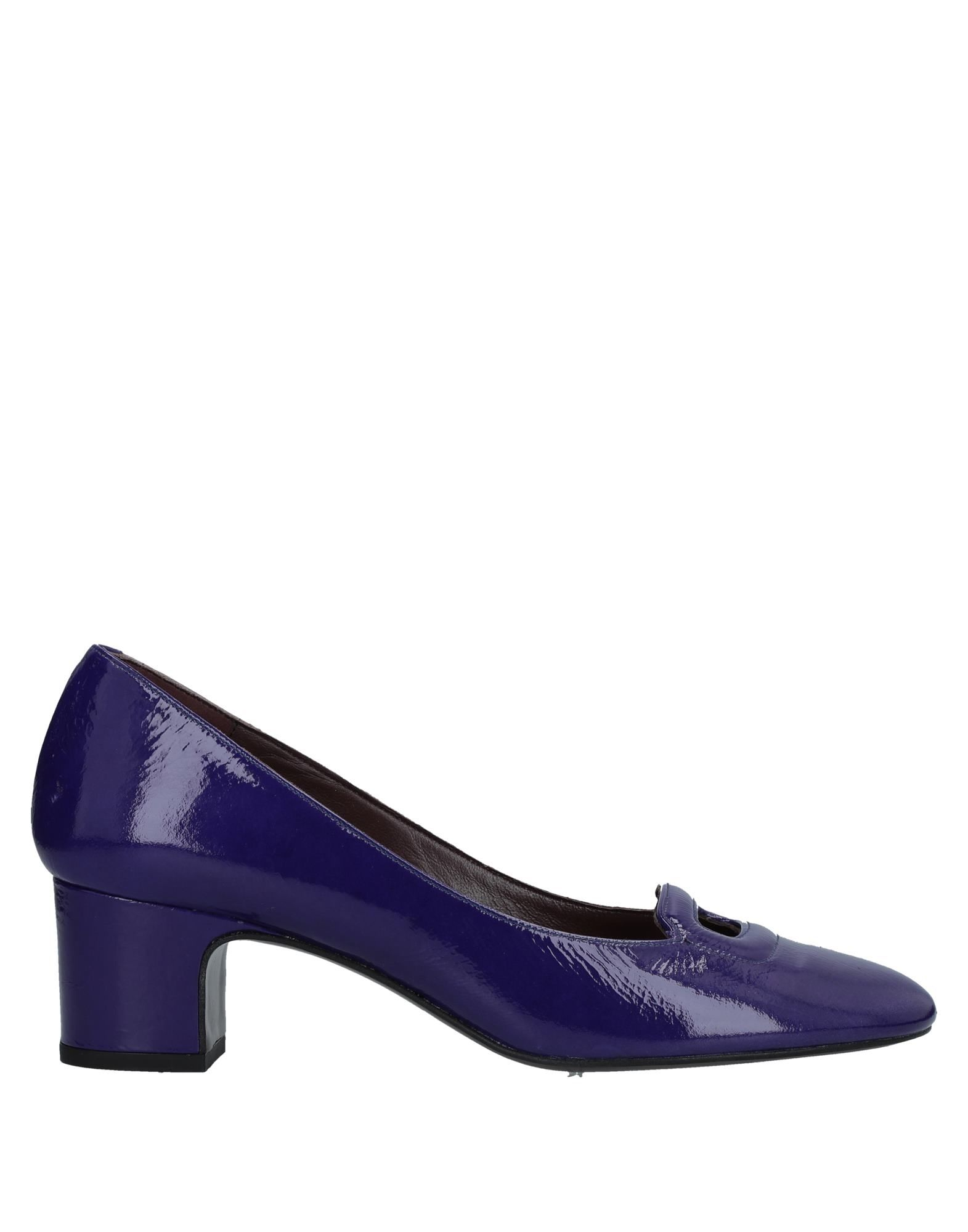 Stilvolle billige Schuhe Avril Gau Pumps Damen  11539371ME