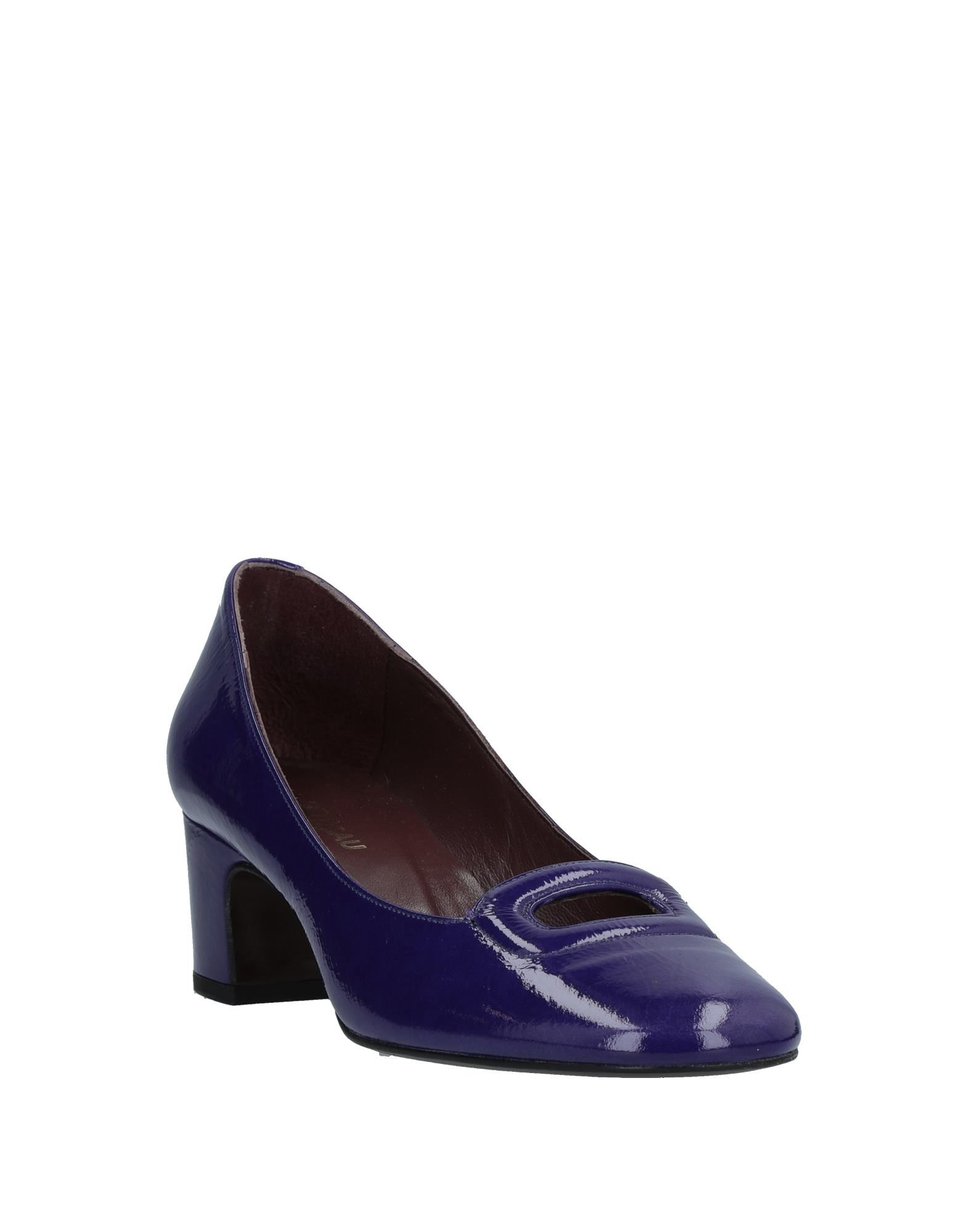 Stilvolle billige Schuhe Avril 11539371ME Gau Pumps Damen  11539371ME Avril 5c7fbb