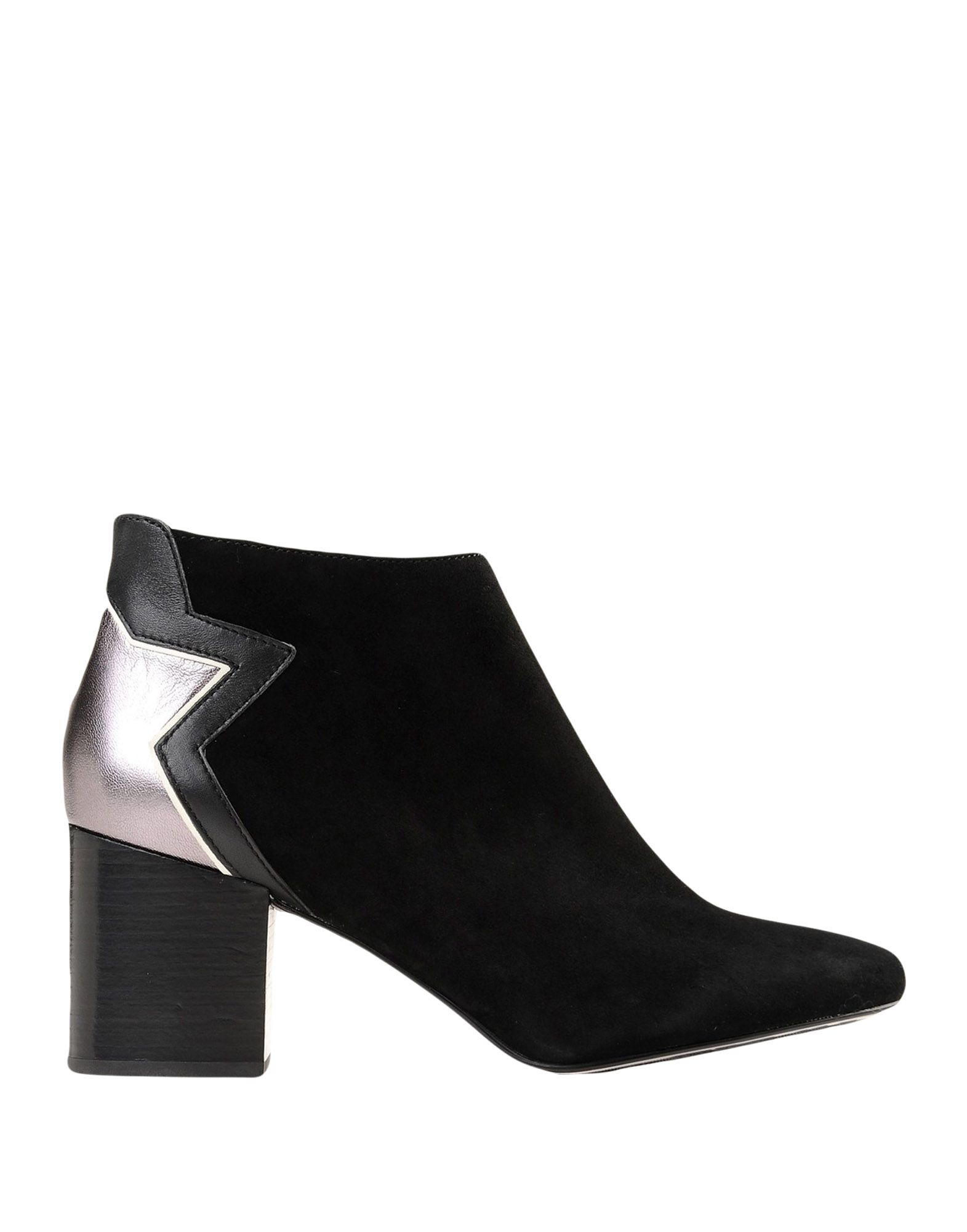 Heeled Tommy Hilfiger Elevated Suede Heeled  Bootie  11539375IC 031c48