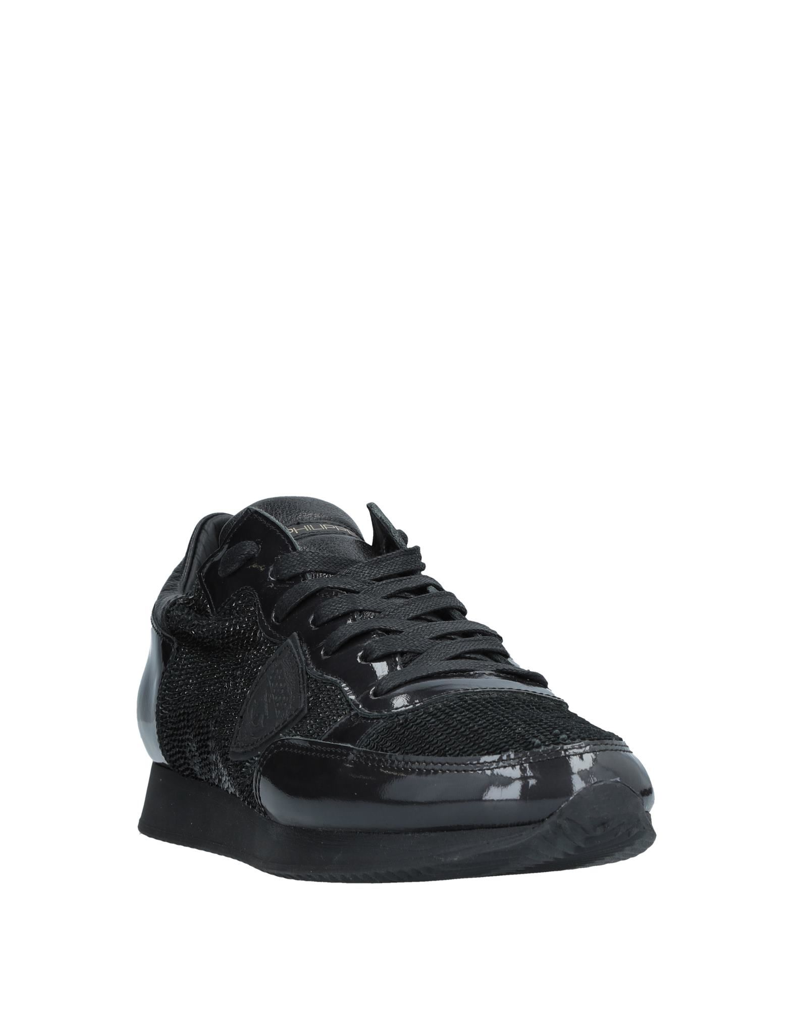 Philippe 11539378GEGut Model Sneakers Damen  11539378GEGut Philippe aussehende strapazierfähige Schuhe e146dd