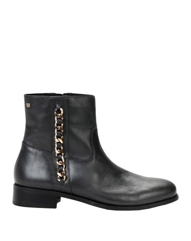 huge selection of f6c7b ee595 TOMMY HILFIGER Ankle boot - Footwear | YOOX.COM