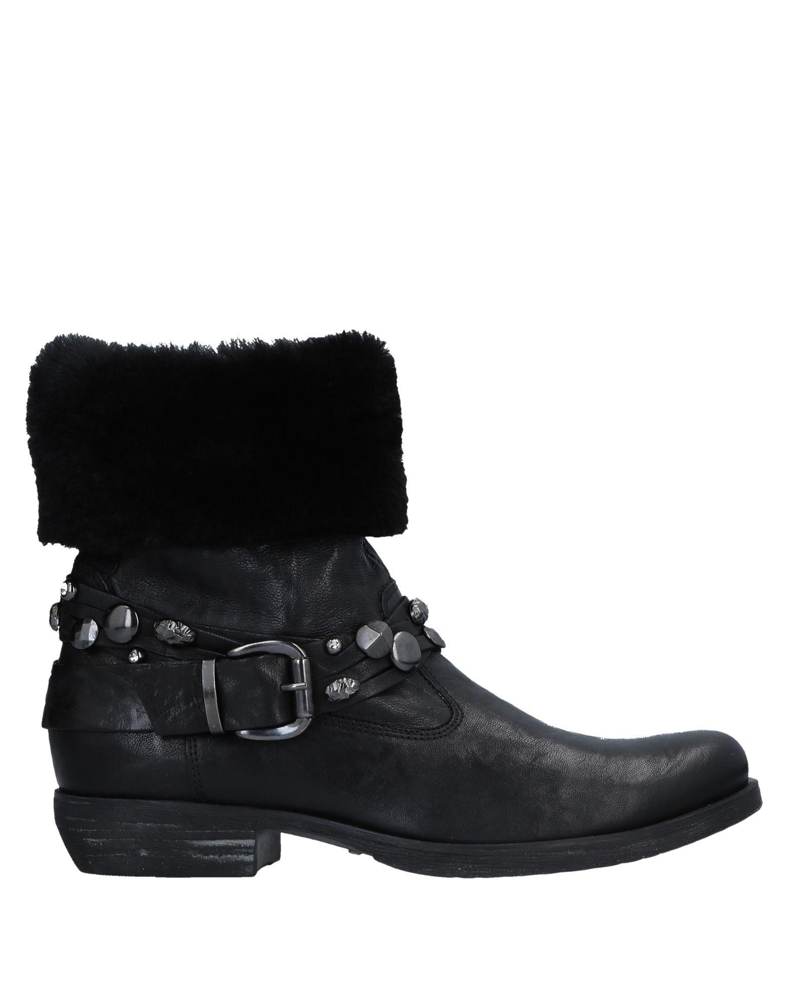 Nero Giardini Stiefelette Damen    11539409OS Gute Qualität beliebte Schuhe 58d894