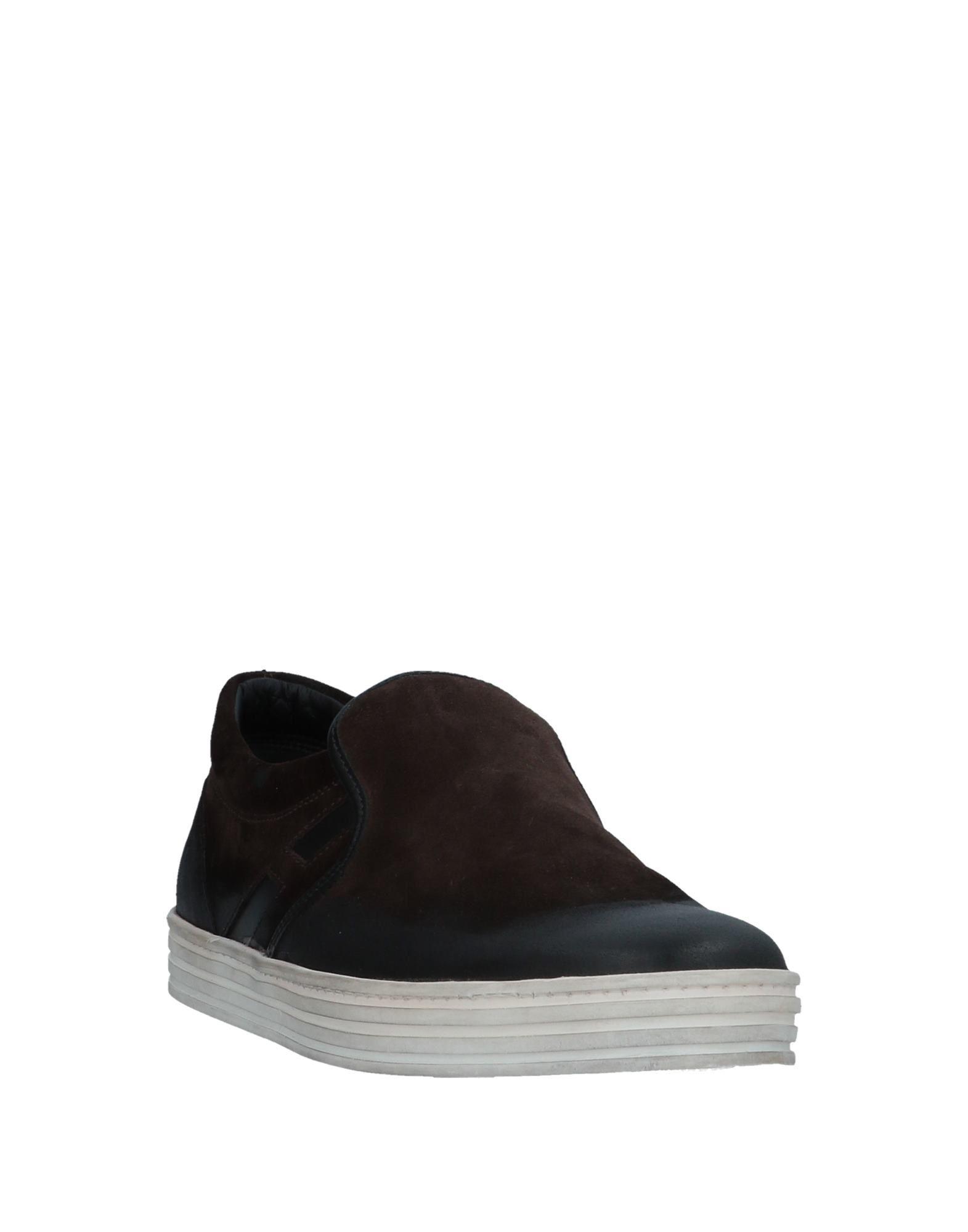 Hogan Rebel Sneakers Herren beliebte  11539414WL Gute Qualität beliebte Herren Schuhe 0e19ee