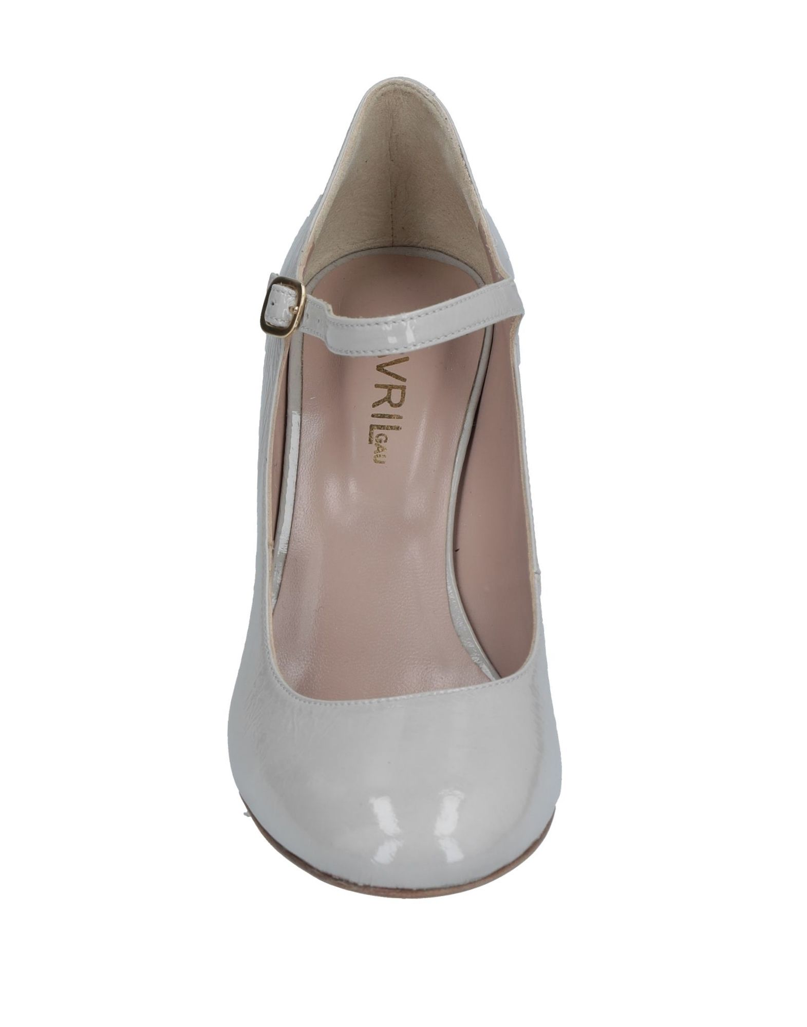 Gut um billige Schuhe zu  tragenAvril Gau Pumps Damen  zu 11539418GU d44f1e