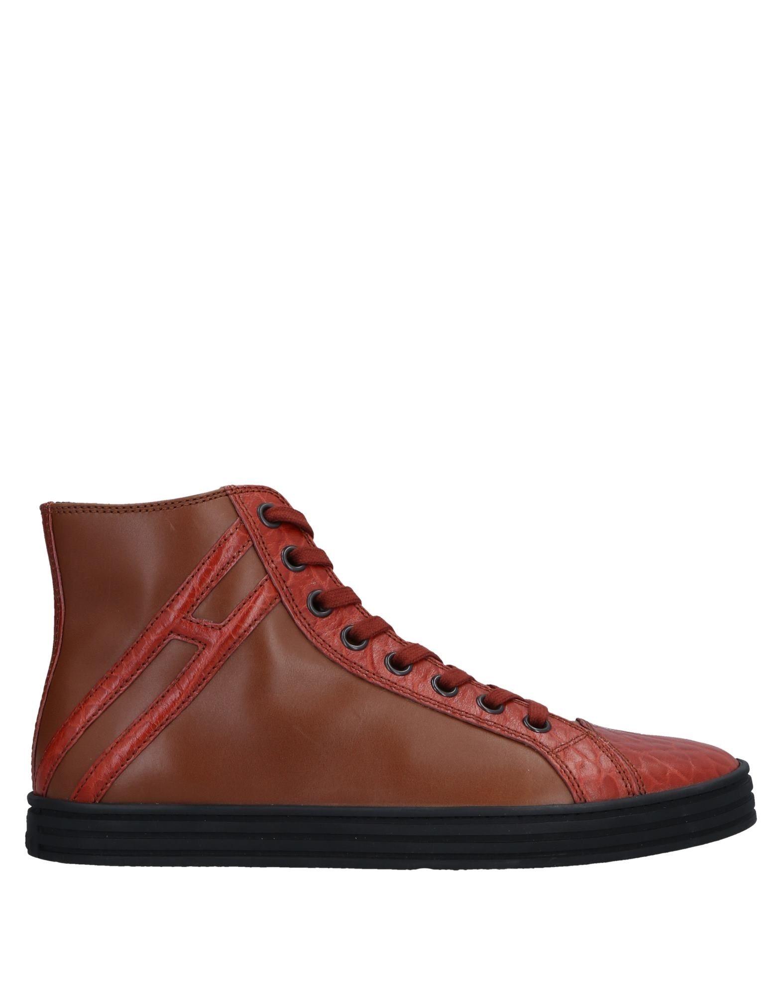 Hogan Rebel Sneakers Herren  11539421PU Gute Qualität beliebte Schuhe