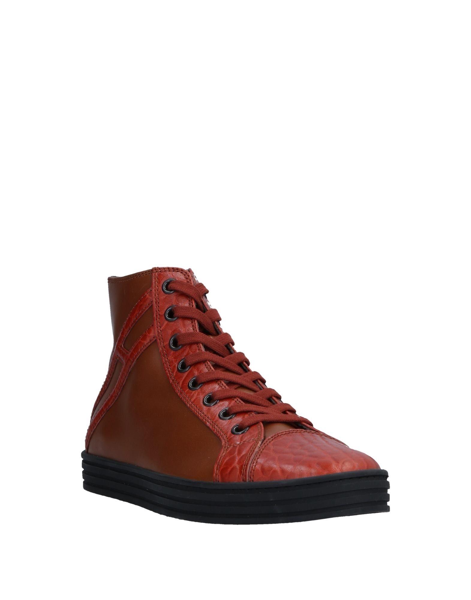 Hogan Rebel Gute Sneakers Herren  11539421PU Gute Rebel Qualität beliebte Schuhe a984d7