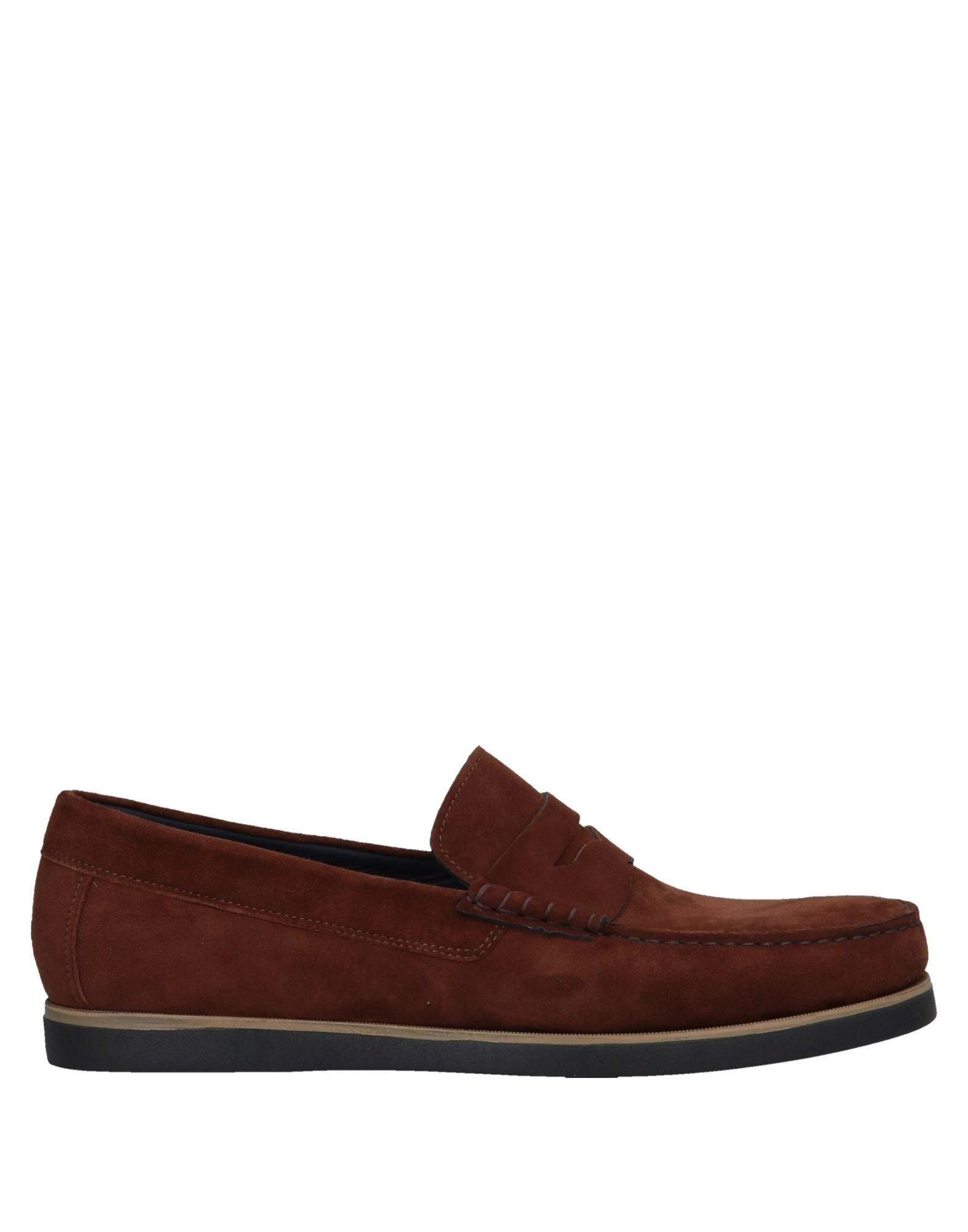Pellettieri Di  Parma Mokassins Herren  11539427LS Gute Qualität beliebte Schuhe